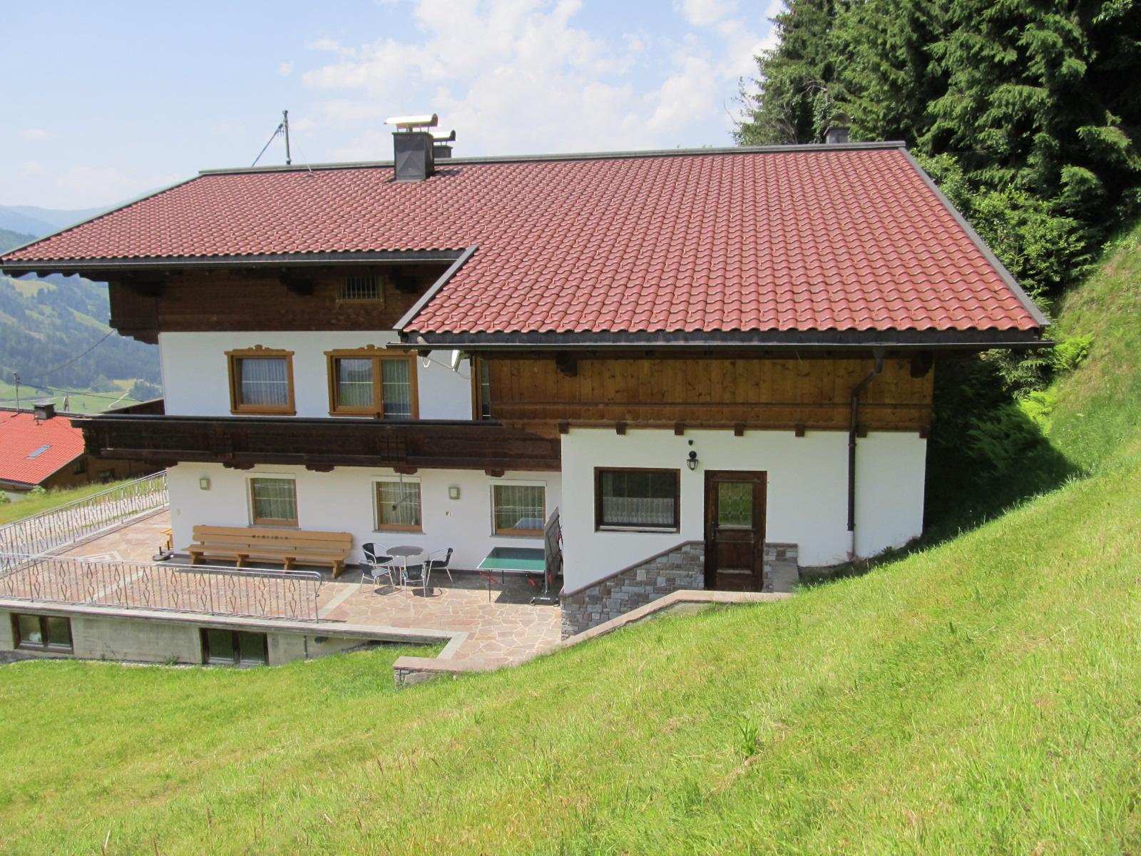 Gästehaus Almhof