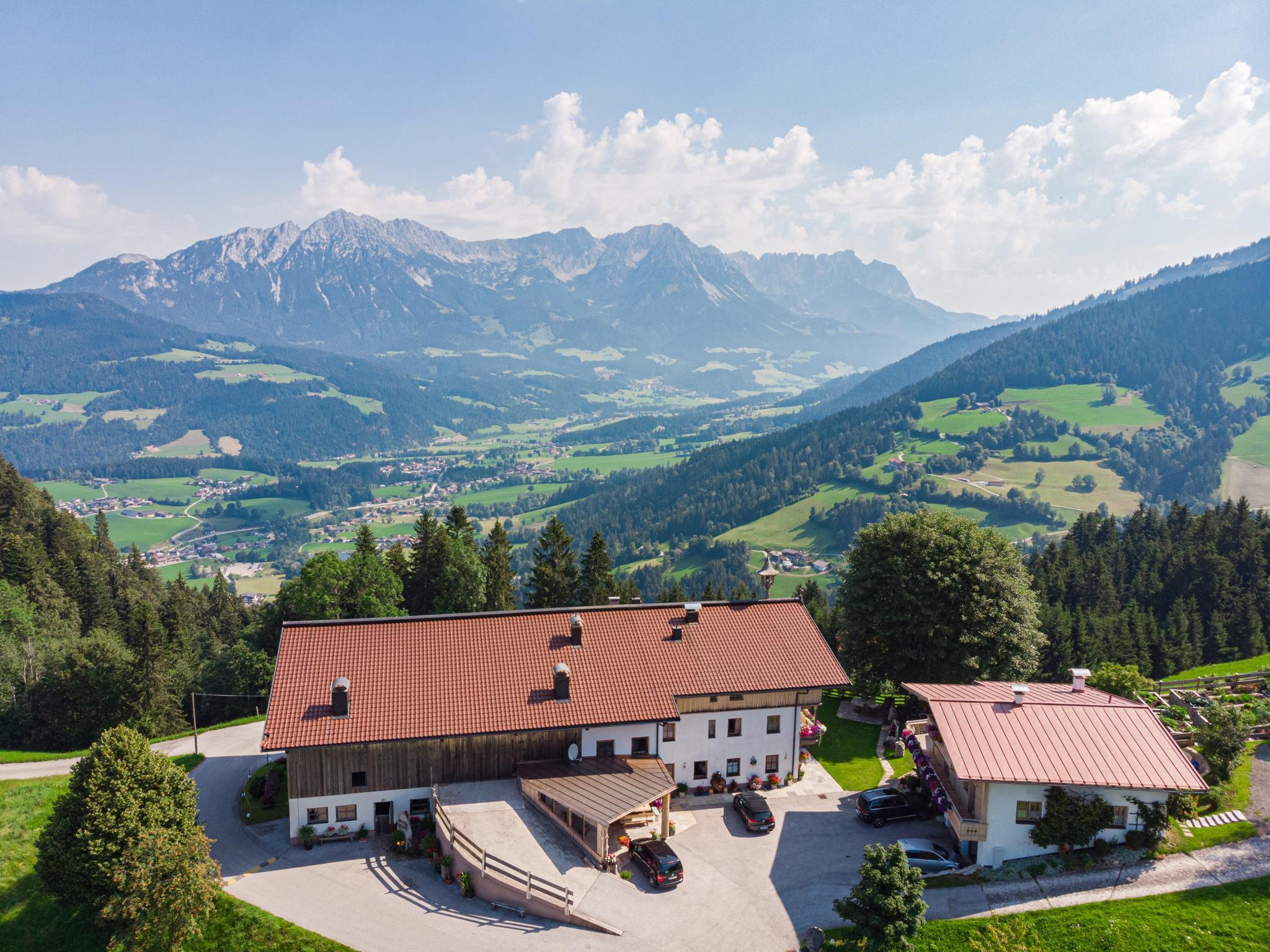 Salvenberg III Tirol