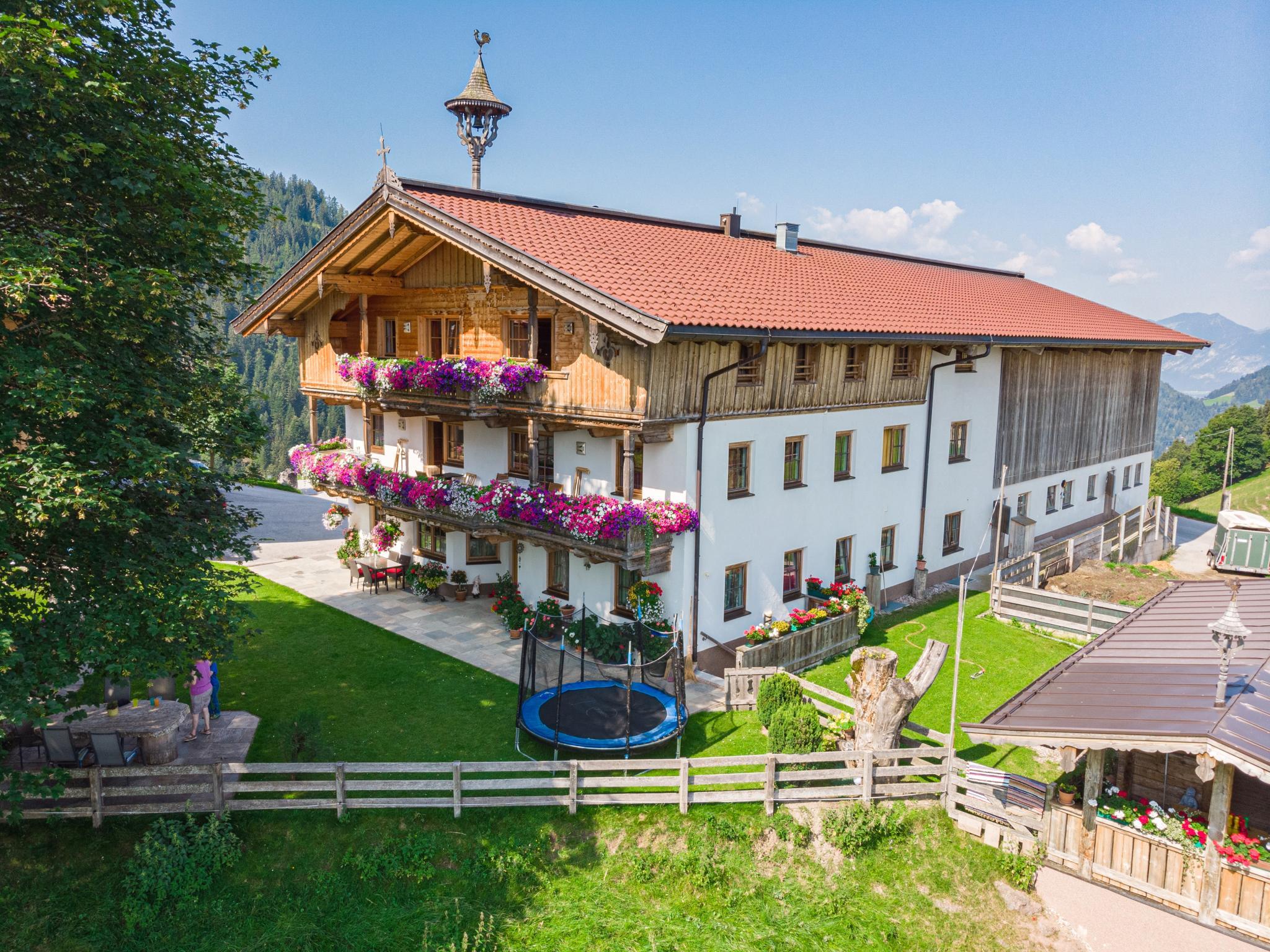 Salvenberg IIII Tirol