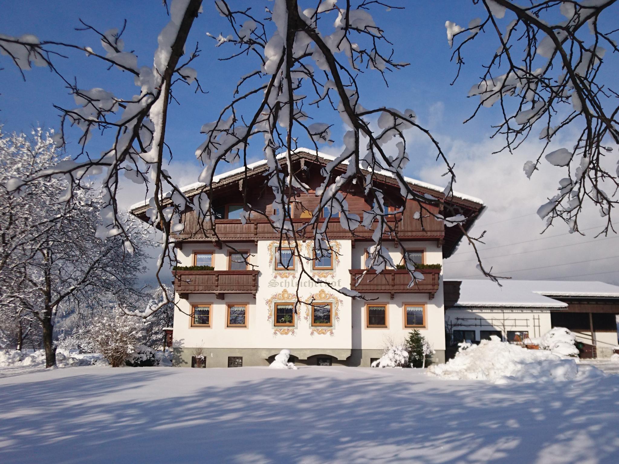 Schleicherhof I Tirol