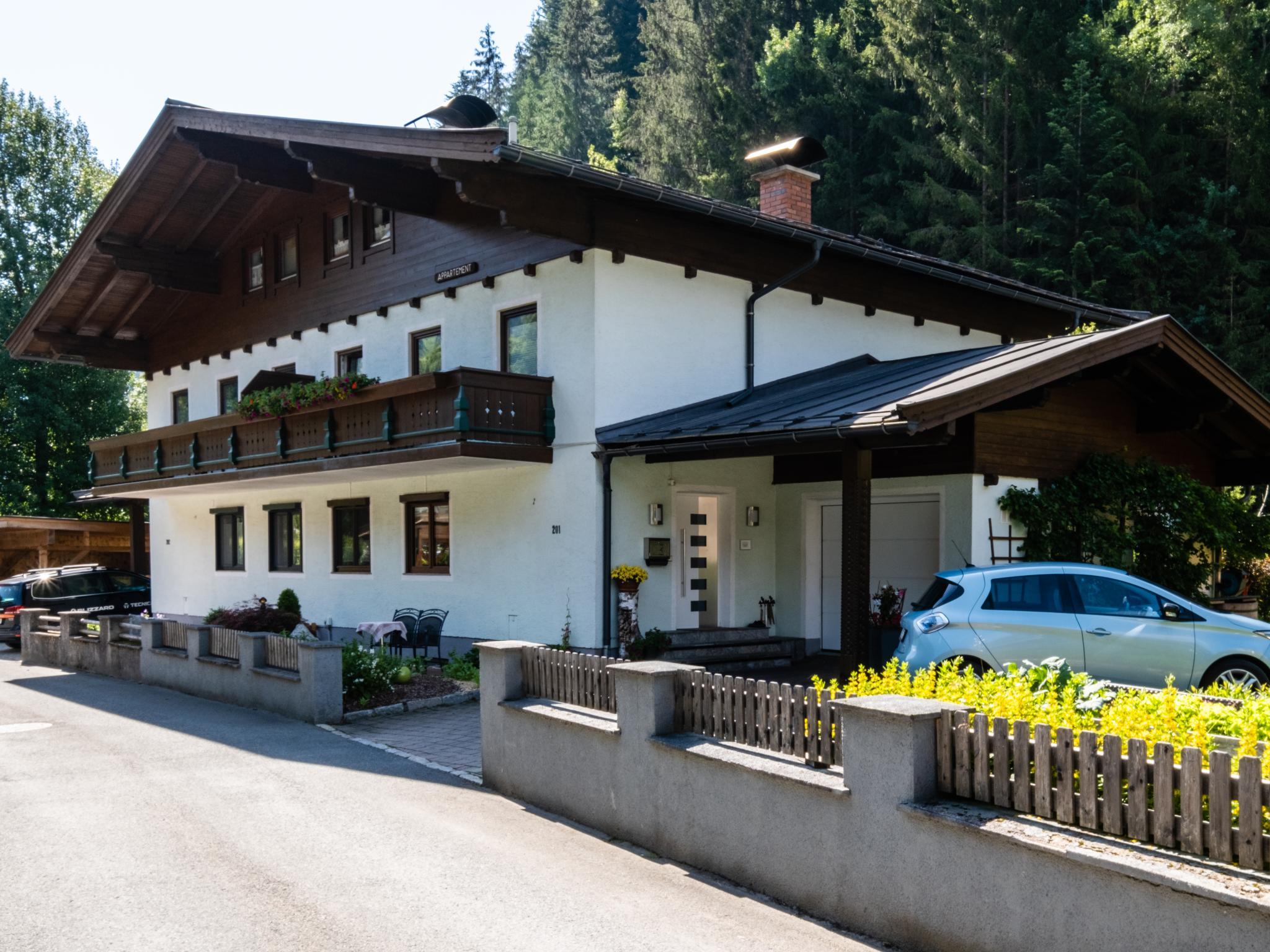 Elfriede Salzburgerland