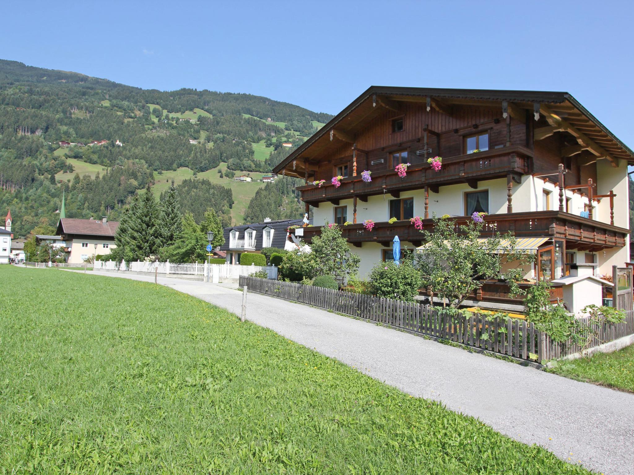 Fankhauser II Tirol