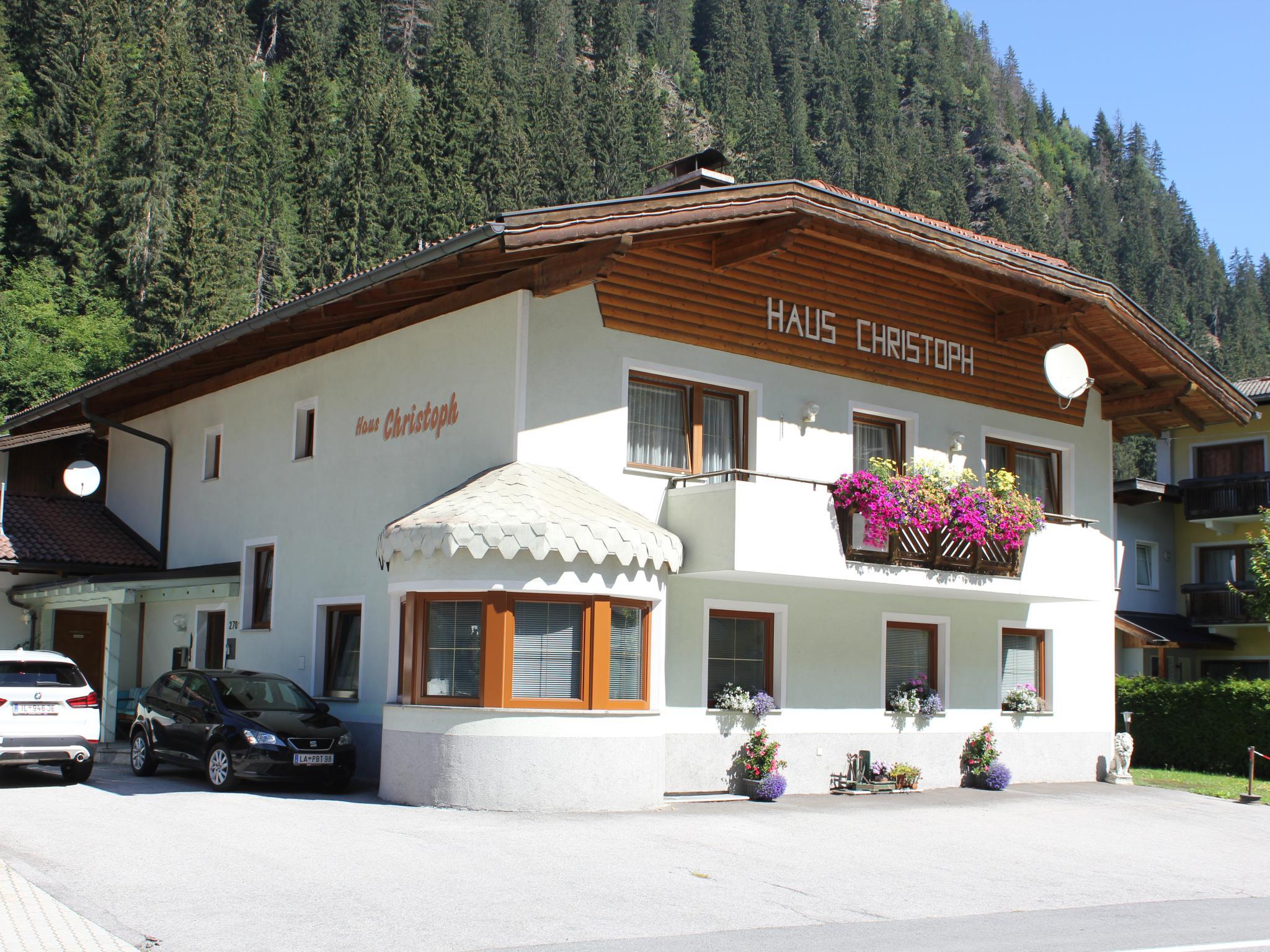 Haus Narr I Tirol
