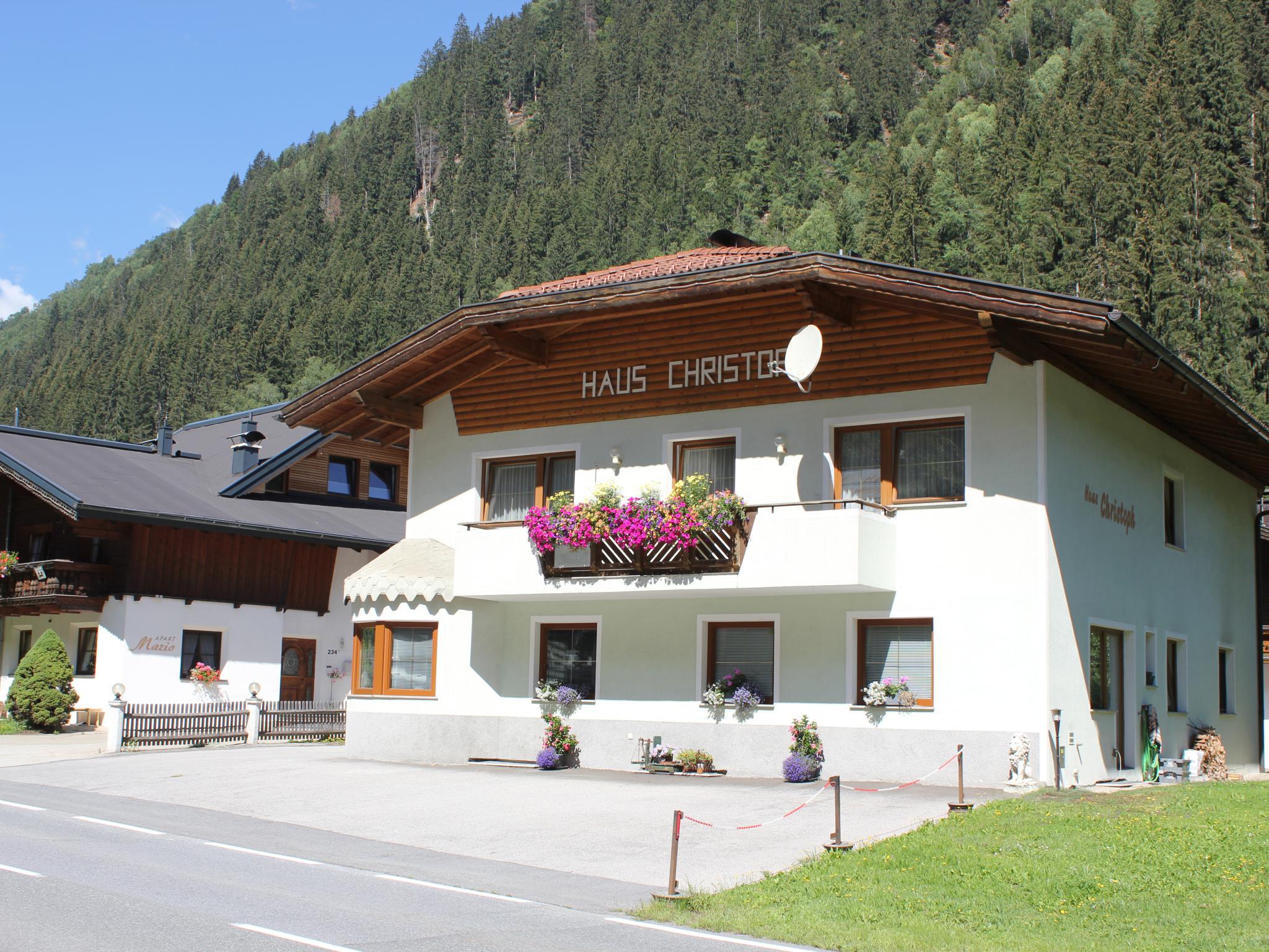 Haus Narr II Tirol