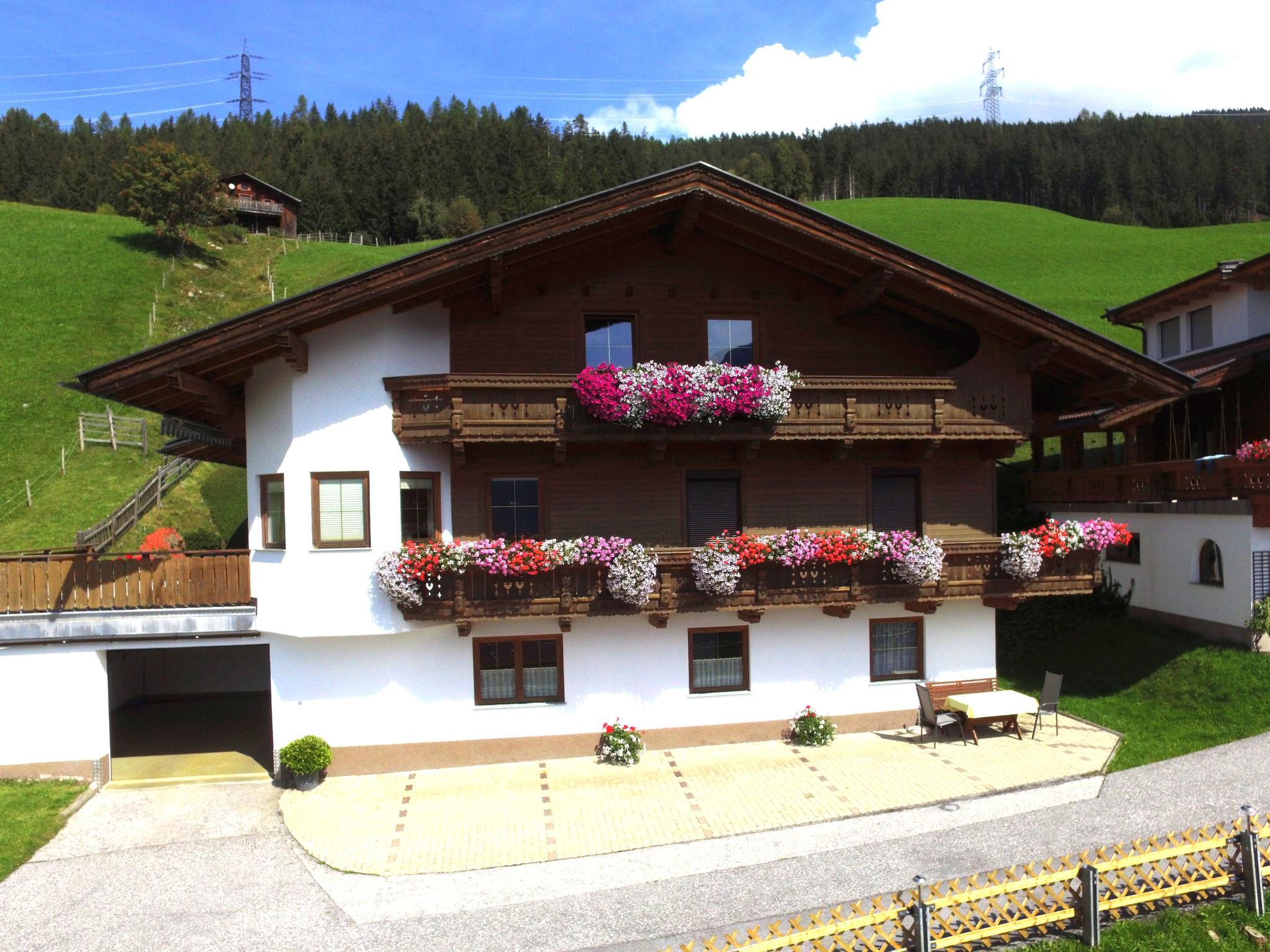 Haus Sporer Tirol