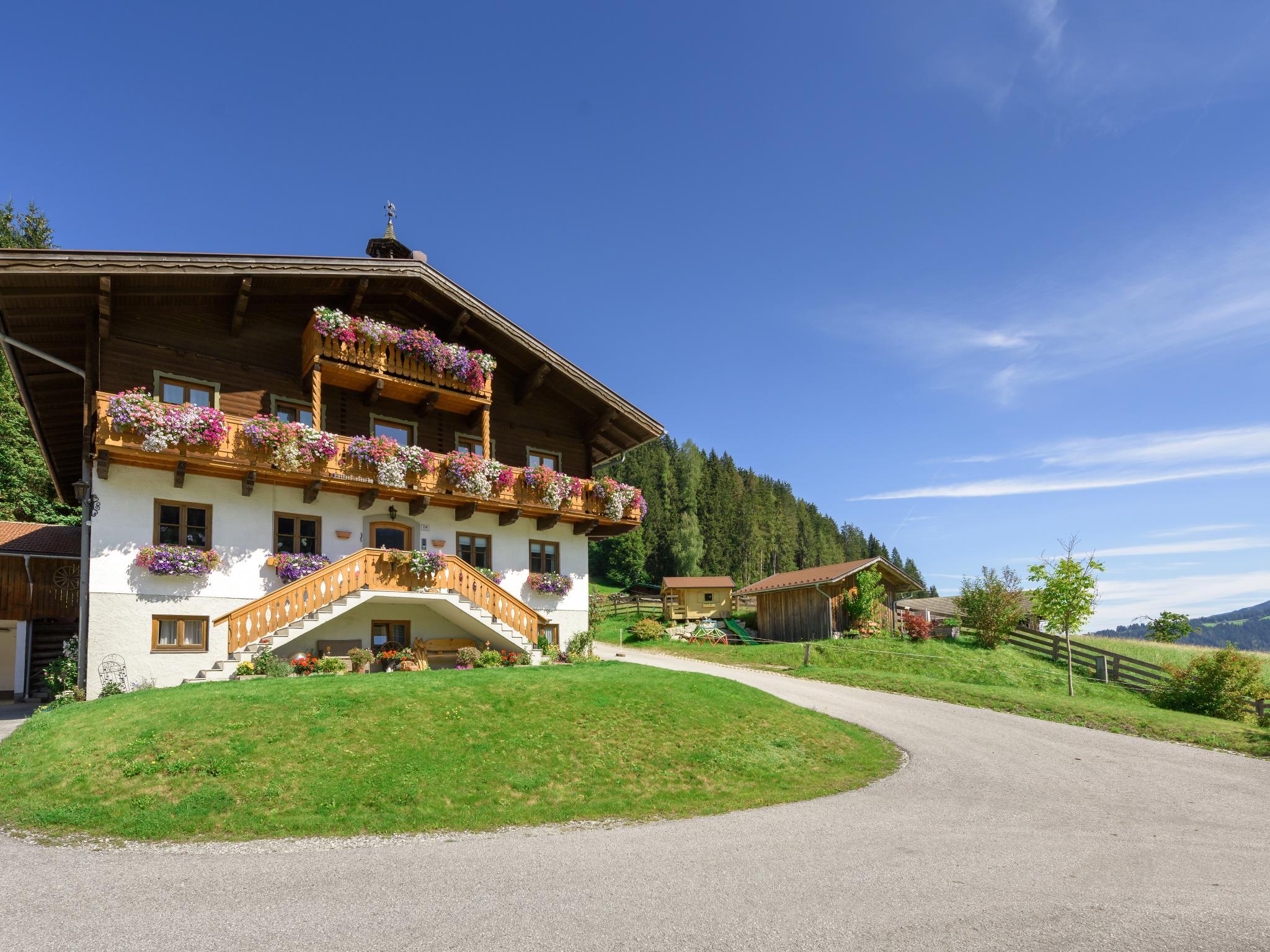 Haus Tanja Salzburgerland