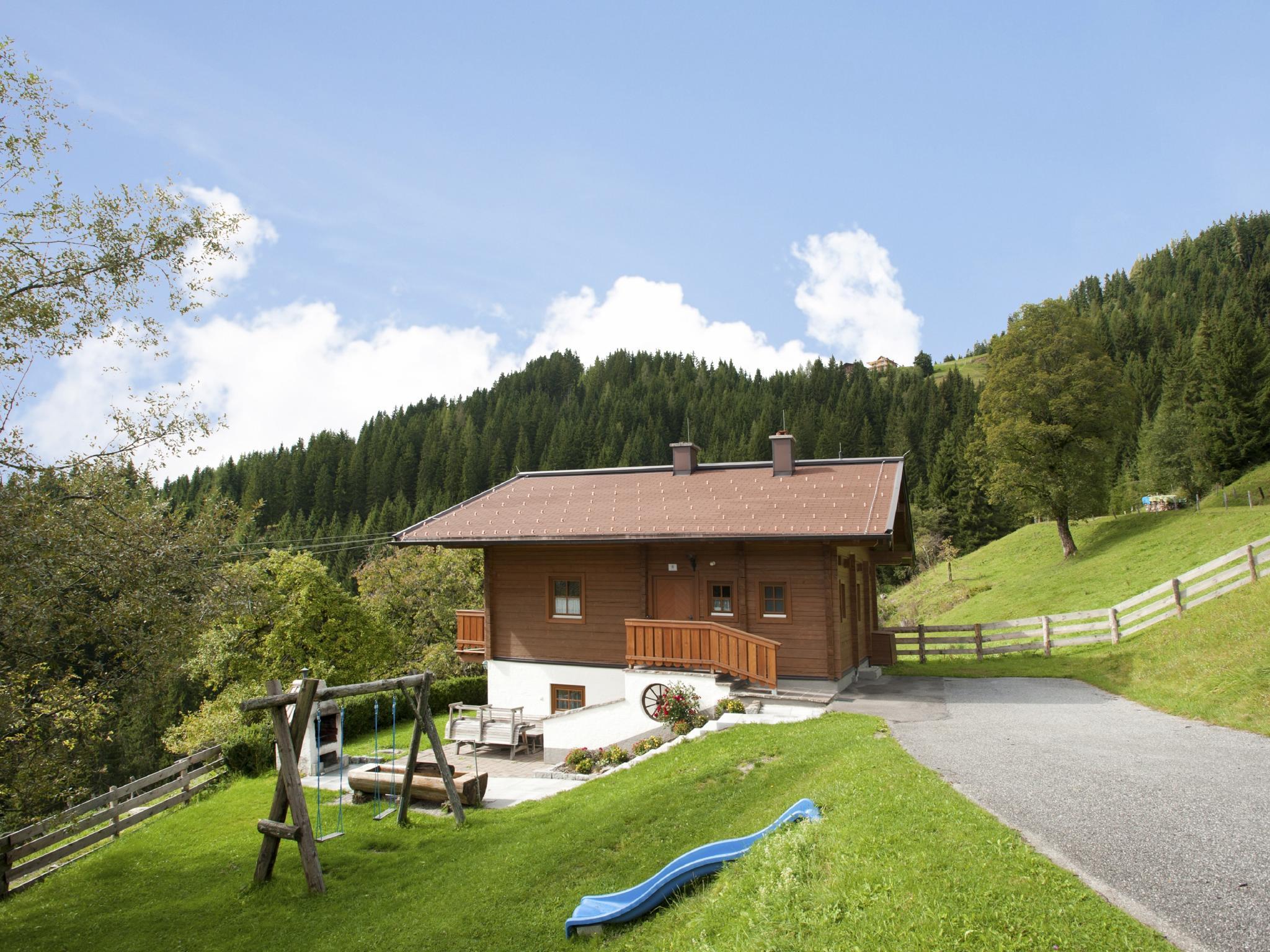 Schüttbach Salzburgerland
