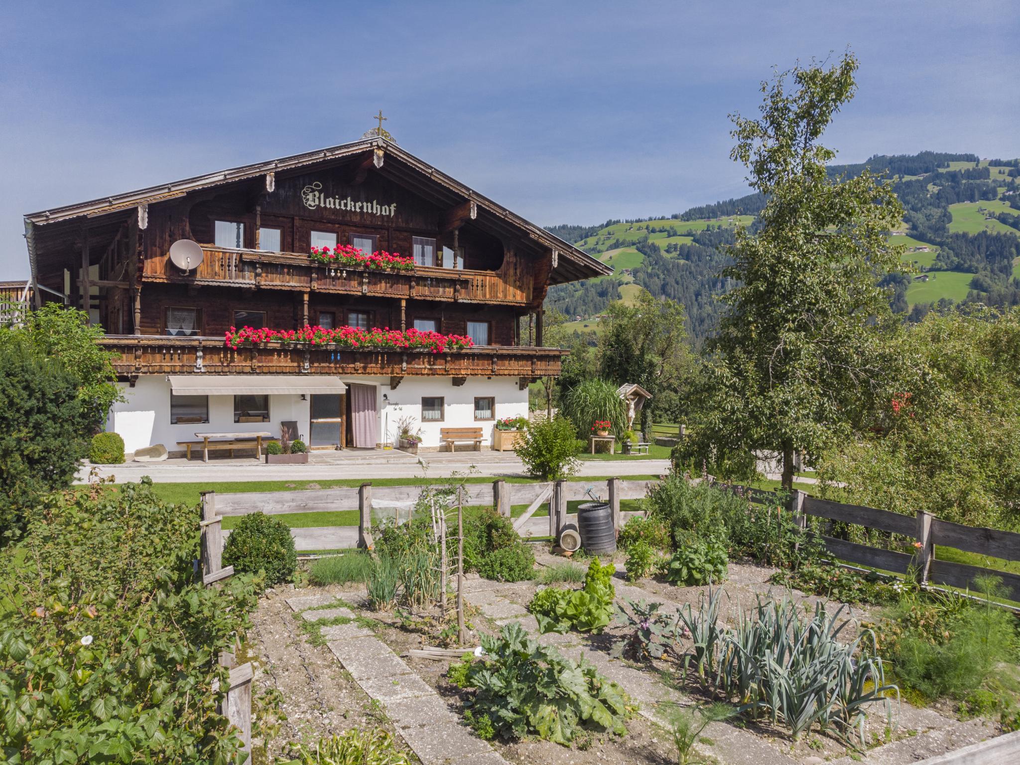 Haus Klingler Tirol