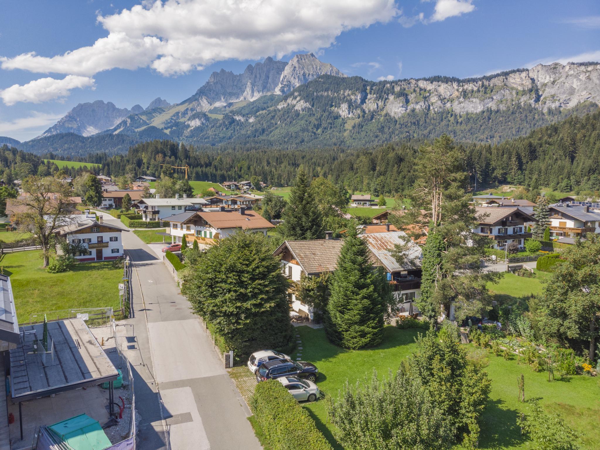 Haus Jöchl Top 2 Tirol