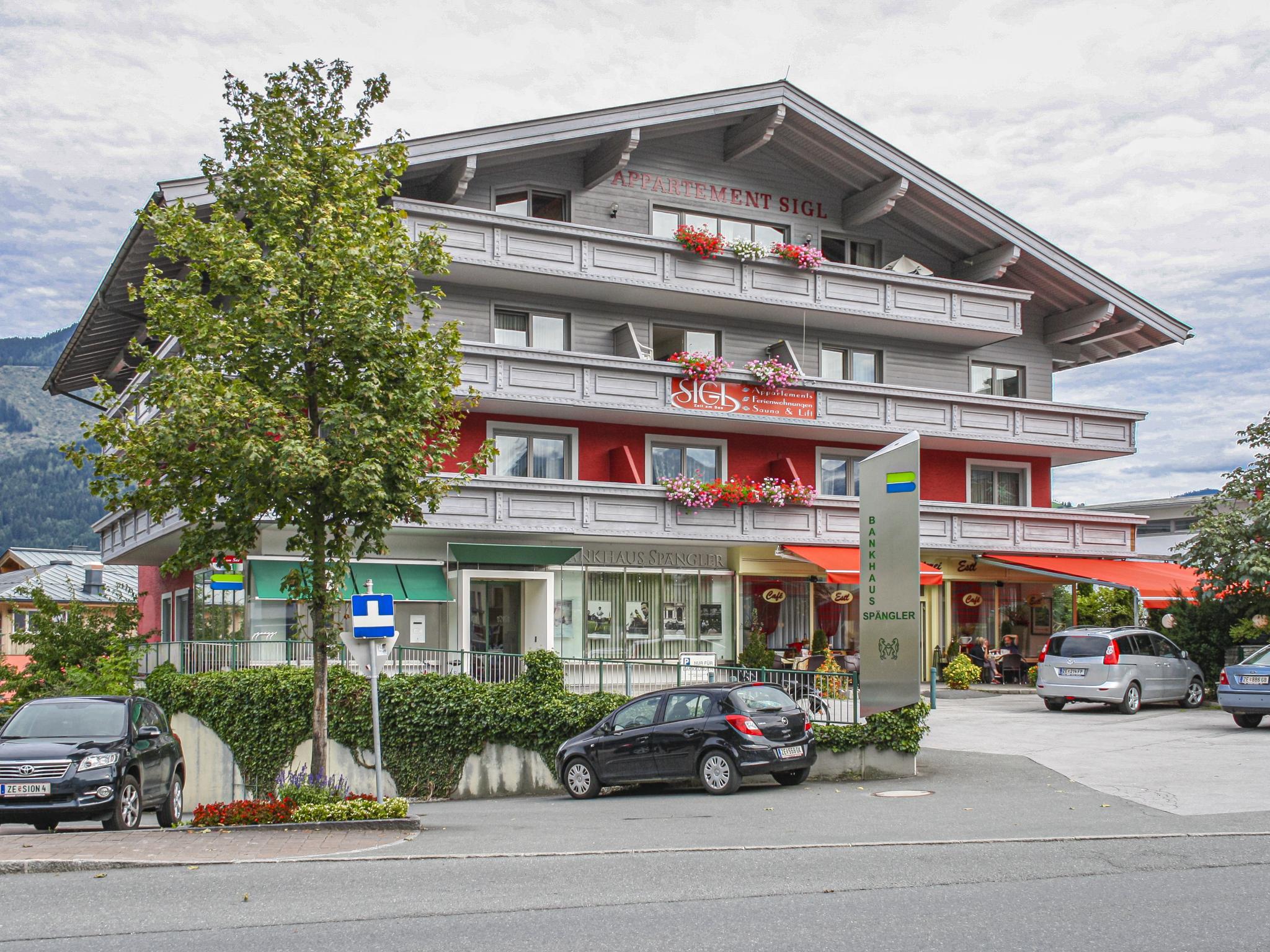Sigl Luxuria Salzburgerland