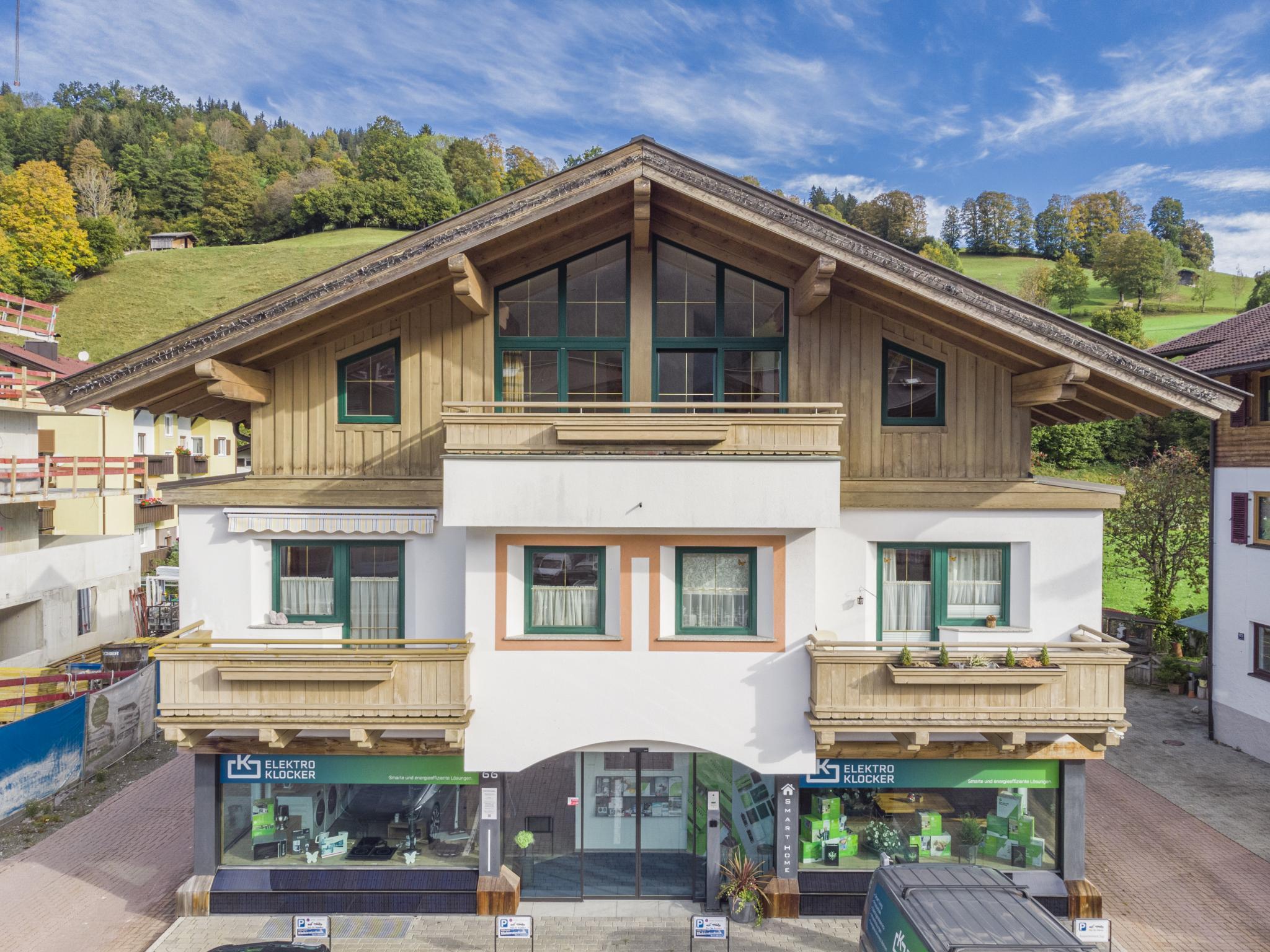 Petras Penthouse Tirol