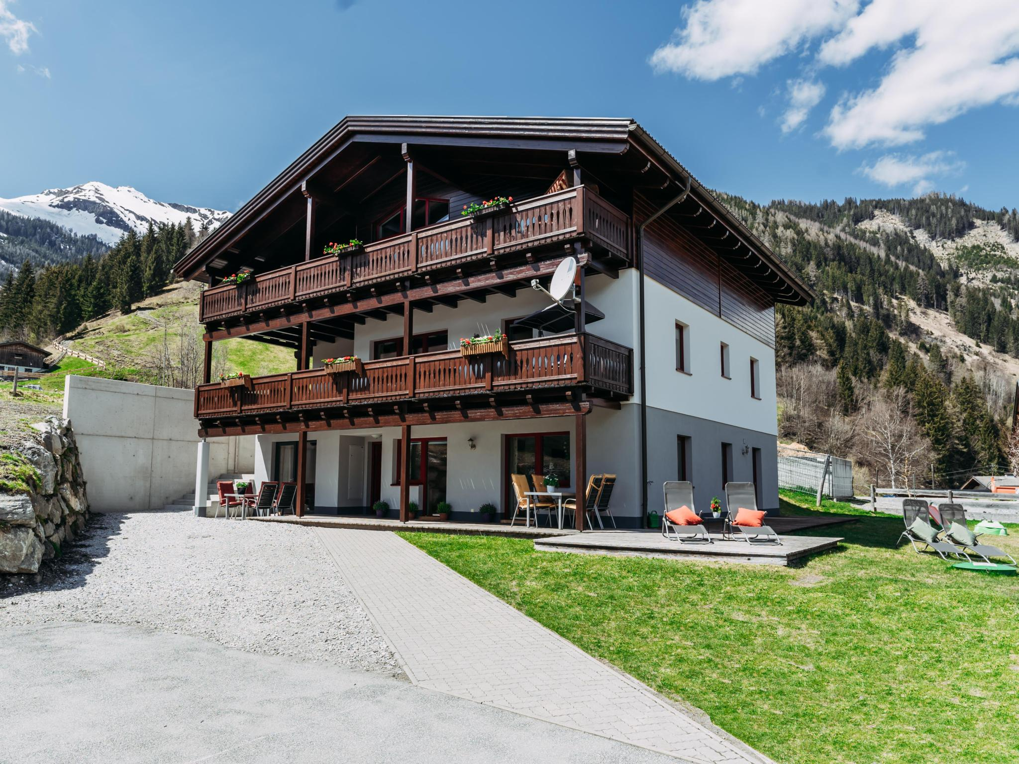 Bernkogel Penthouse Salzburgerland