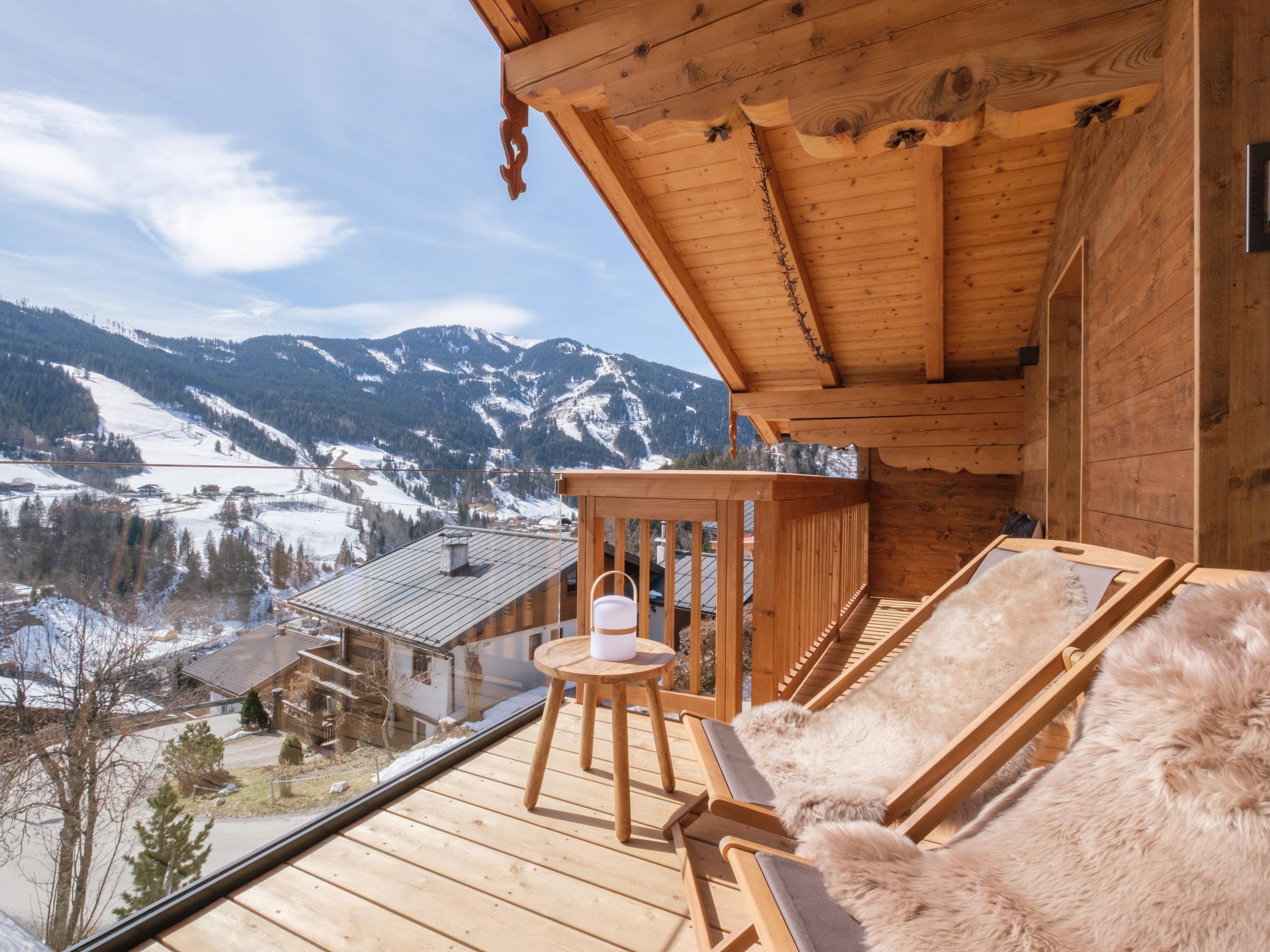 Sonnenblick Top 6 Salzburgerland