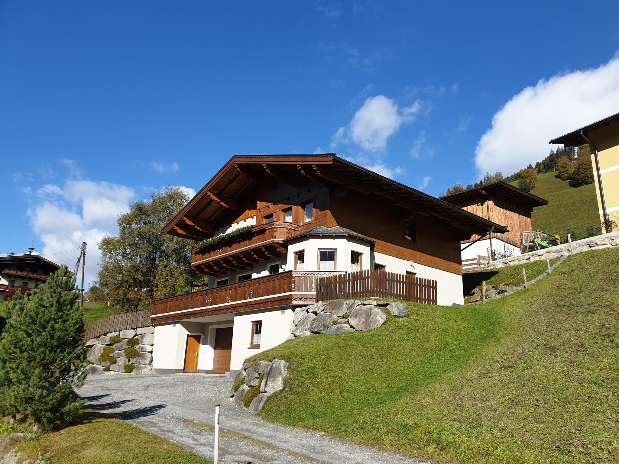 Bichl Salzburgerland