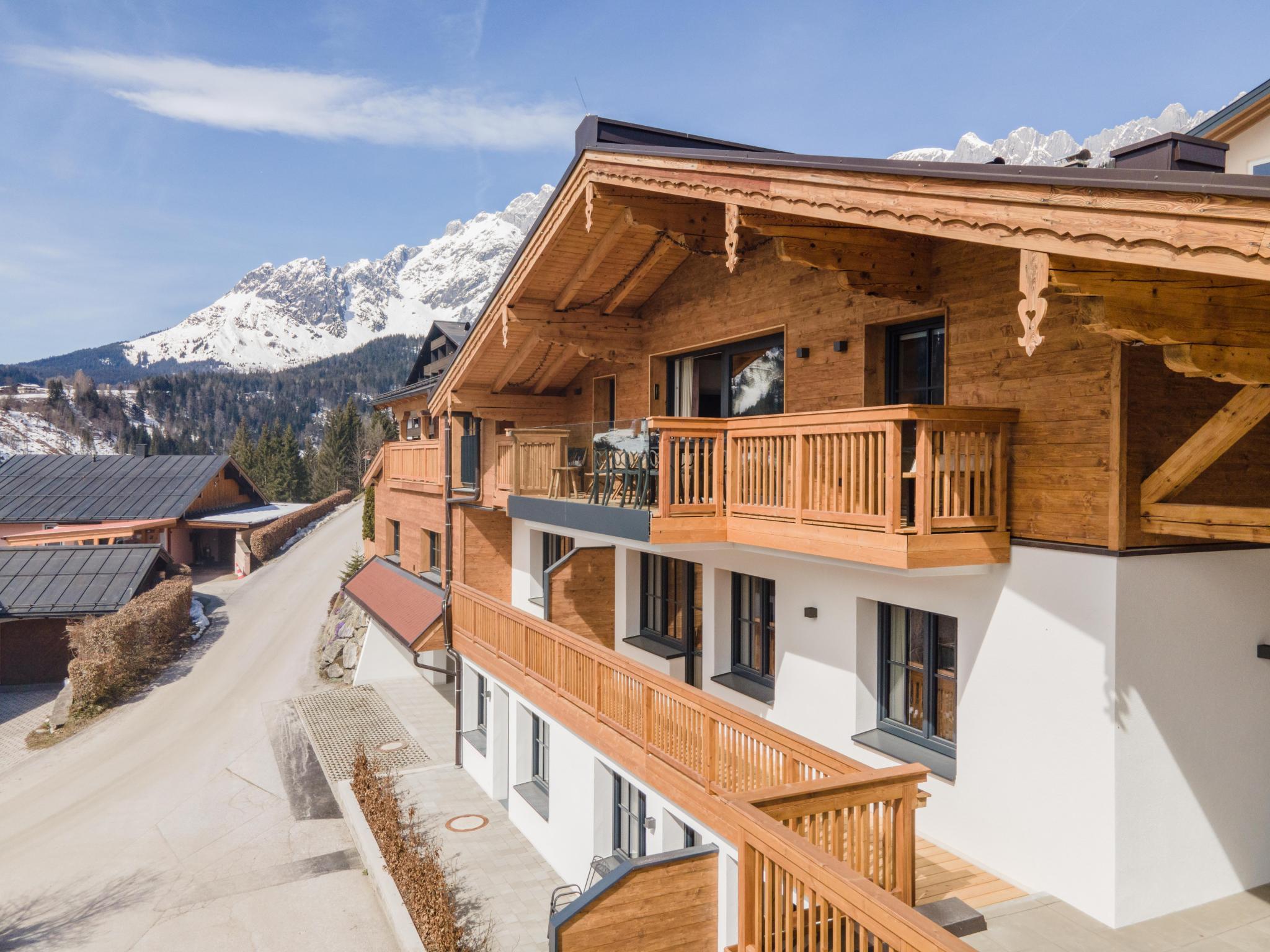 Tauernsuites Sonnblick Top 4 Salzburgerland