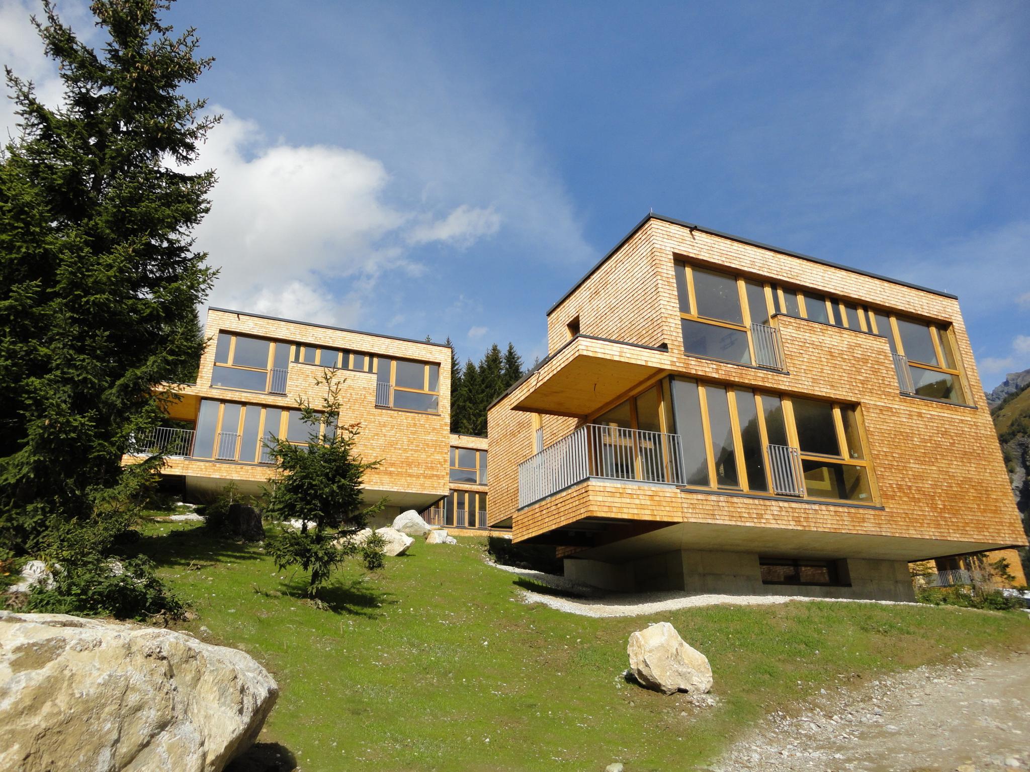Chalet Klassik Tirol