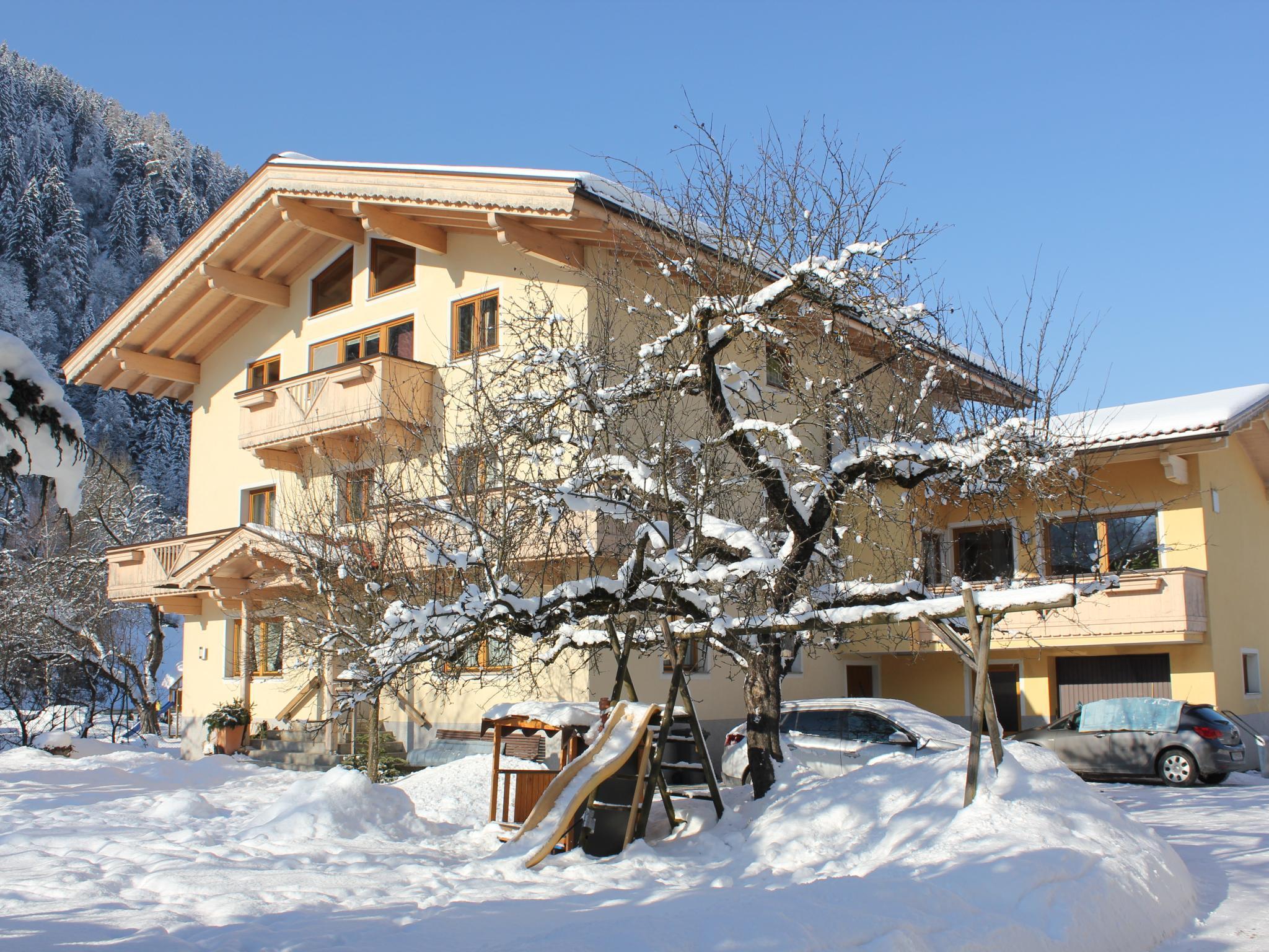 Ferienhaus Haas I Tirol
