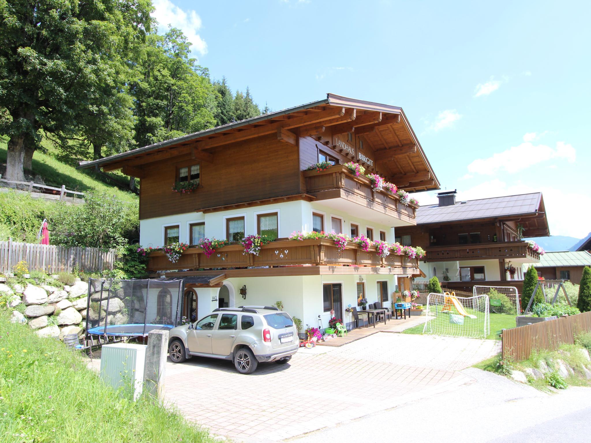 Birgit Hinterglemm Salzburgerland