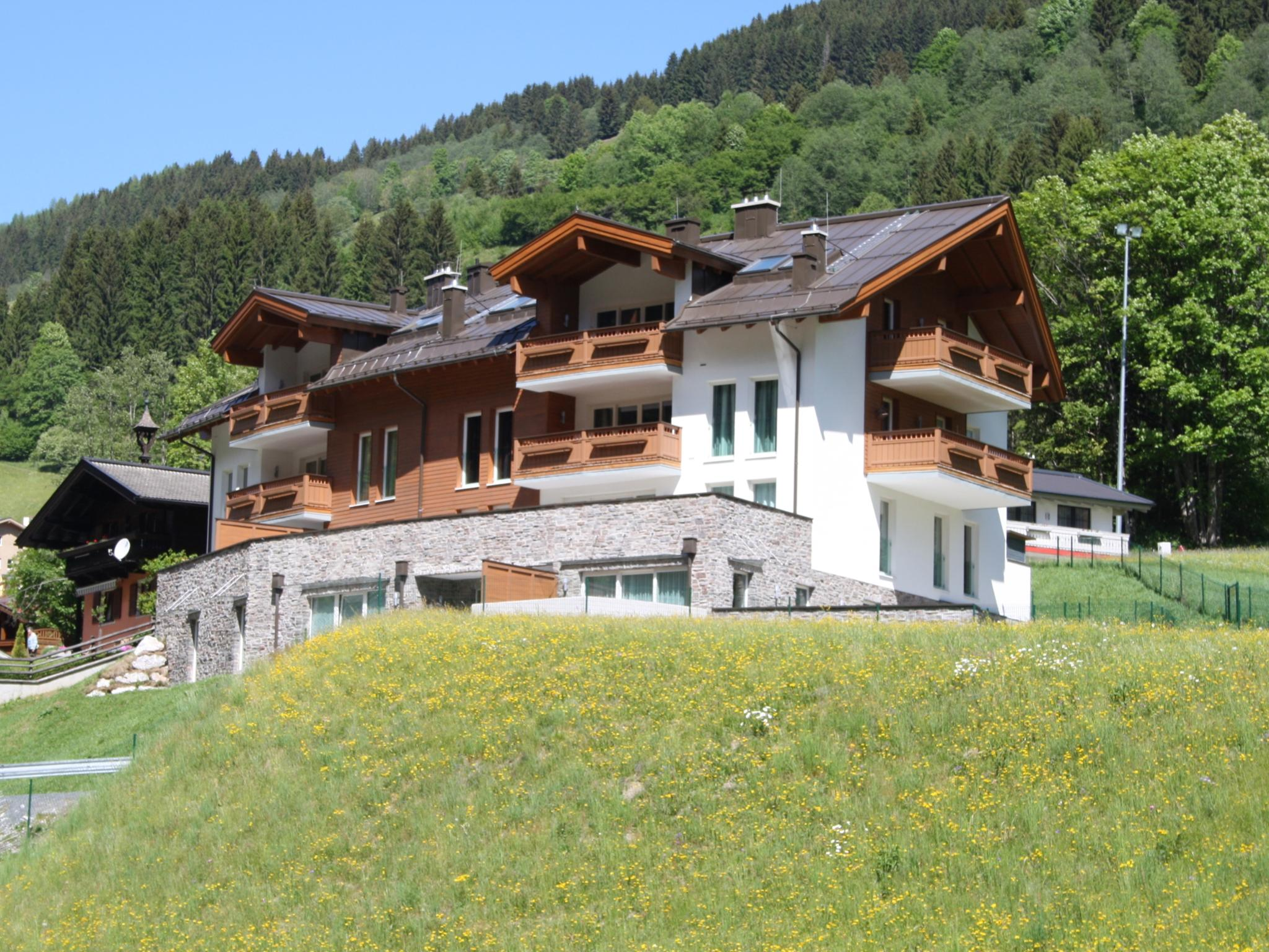 Saalbach Hinterglemm Salzburgerland