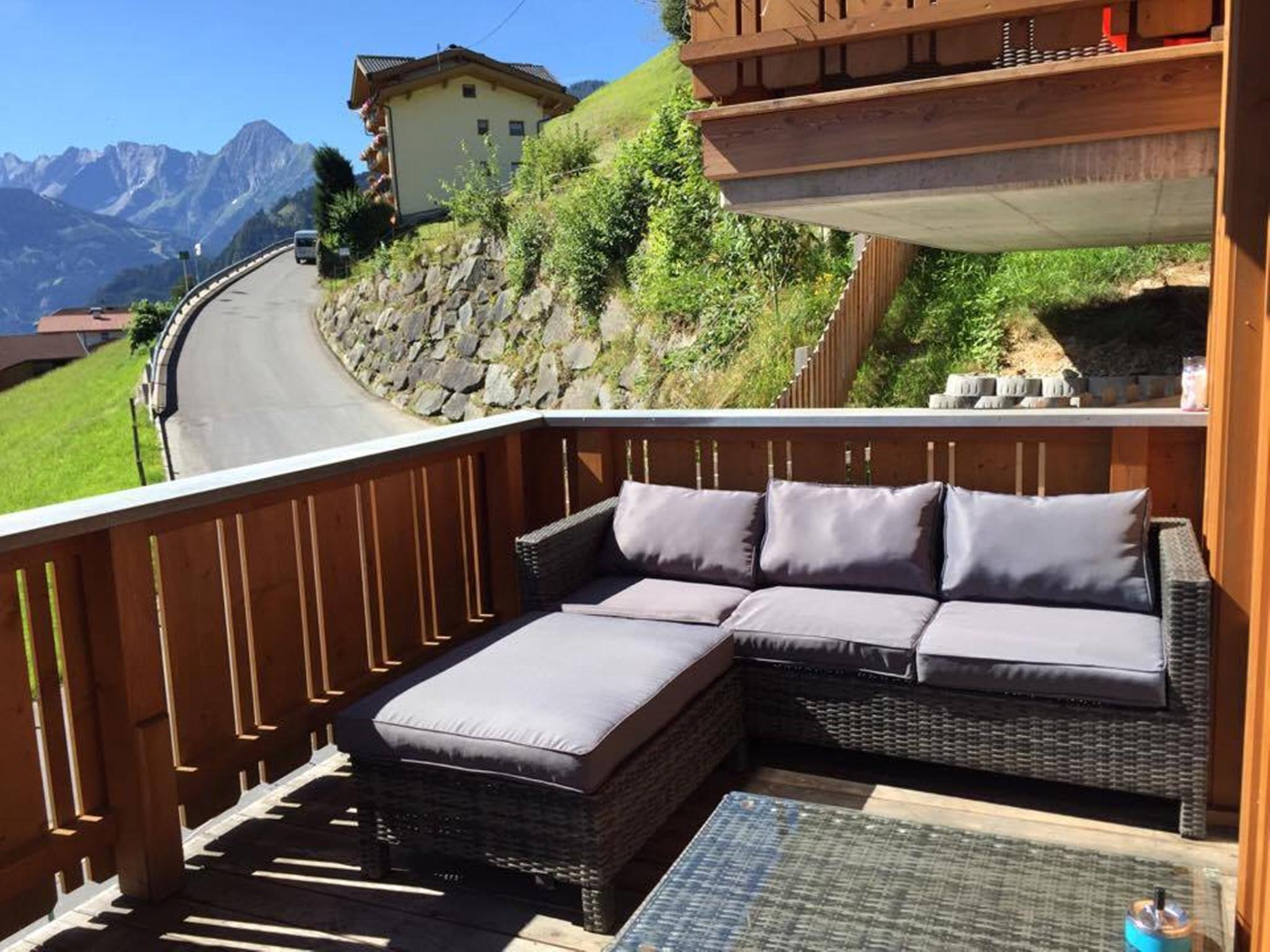 Chalet Hoog Hout Tirol