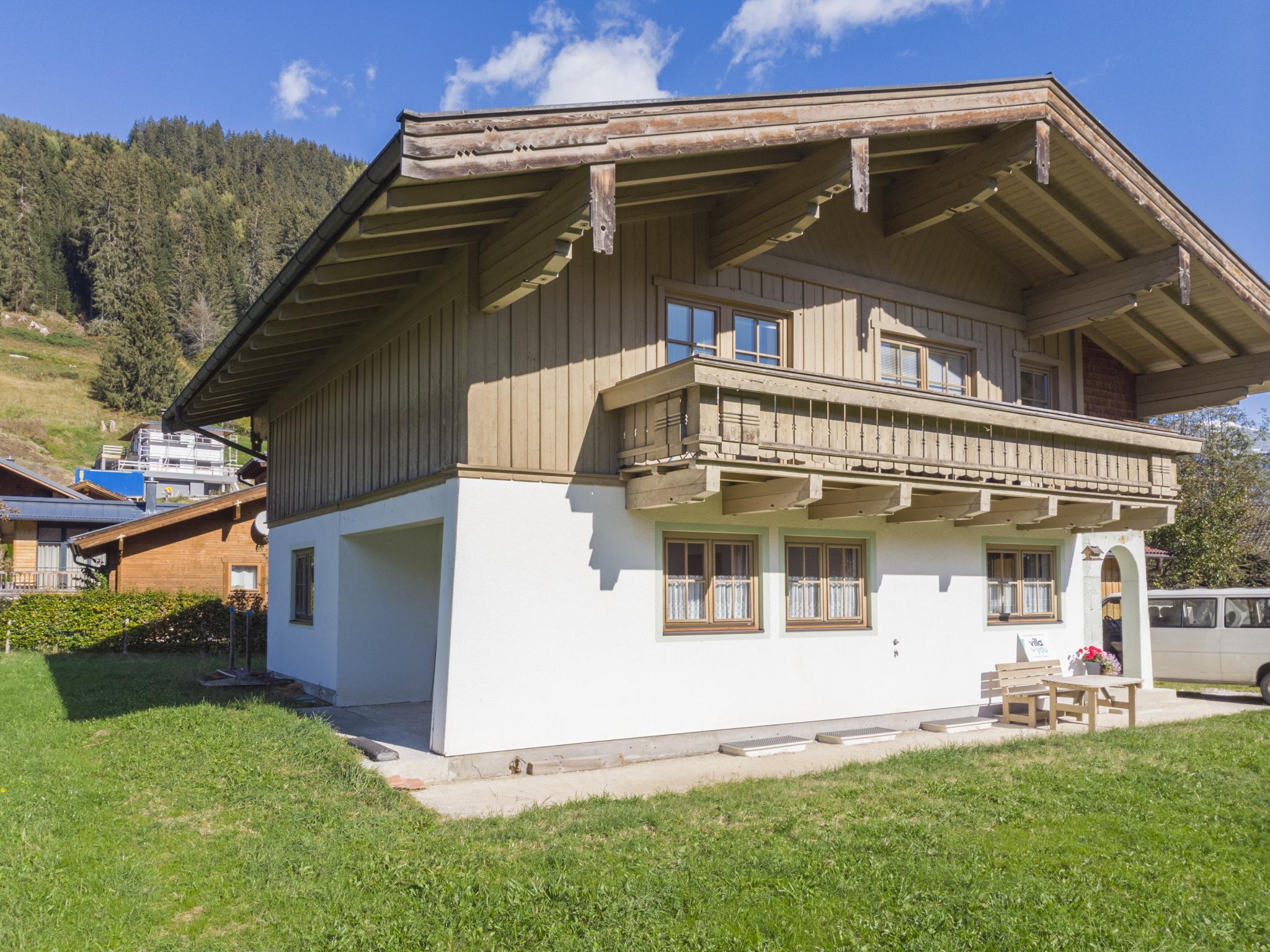 Haus Innerhofer Salzburgerland
