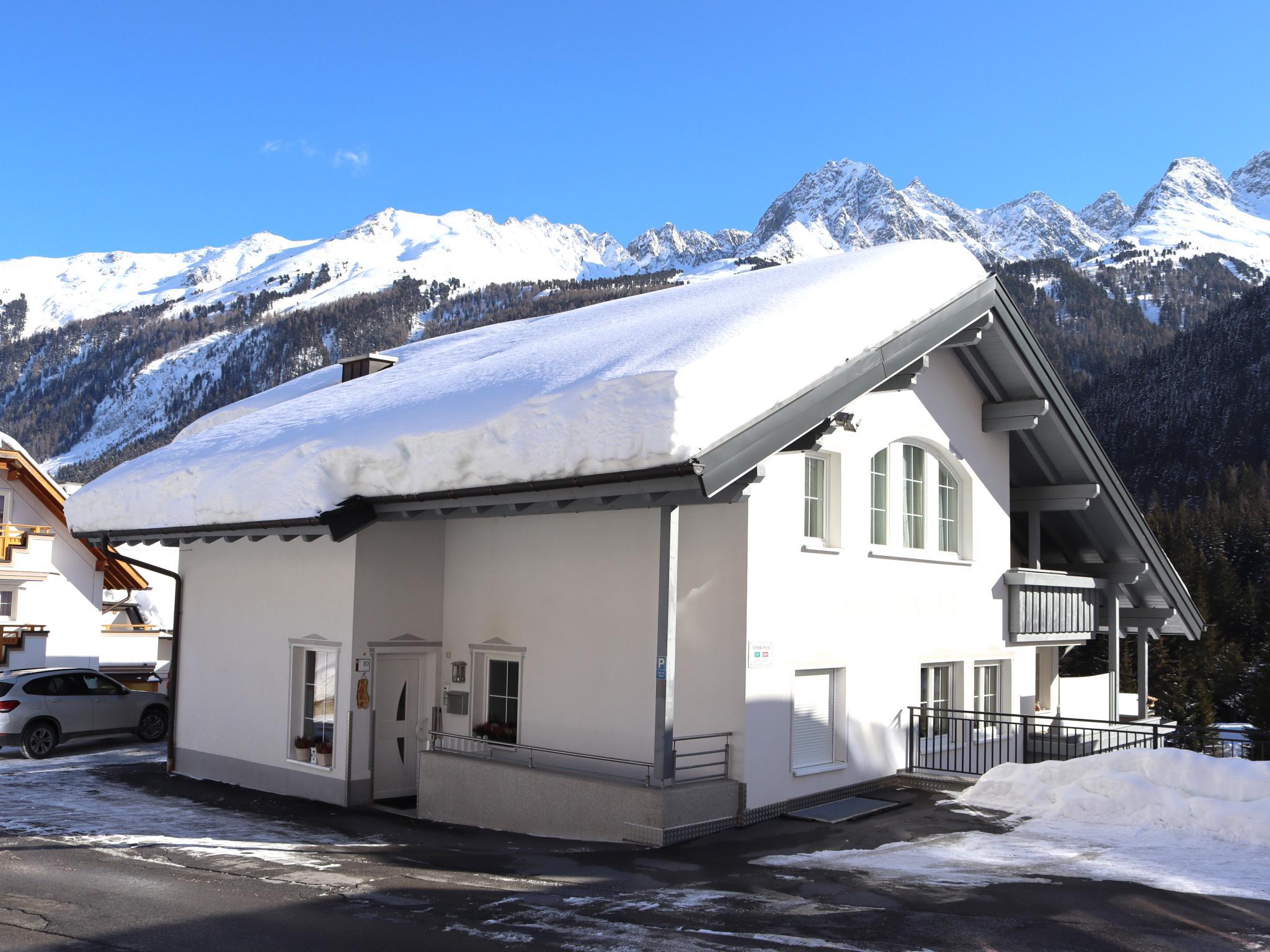 Haus Irmgard III Tirol
