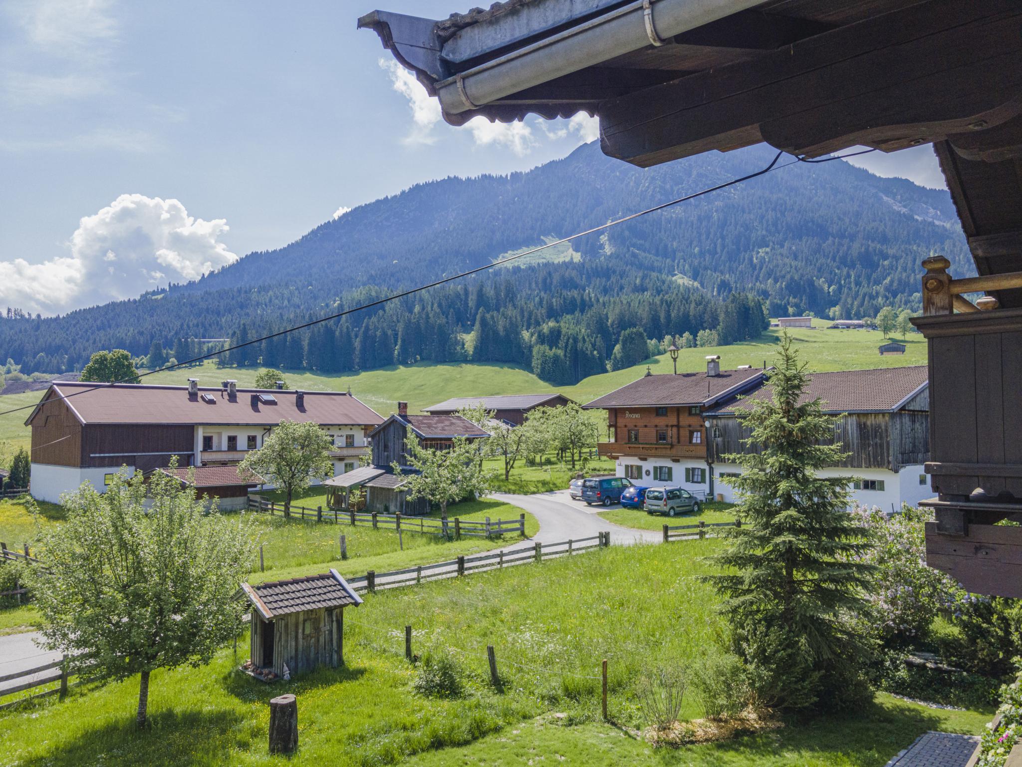 Weberhof Top 1 Tirol