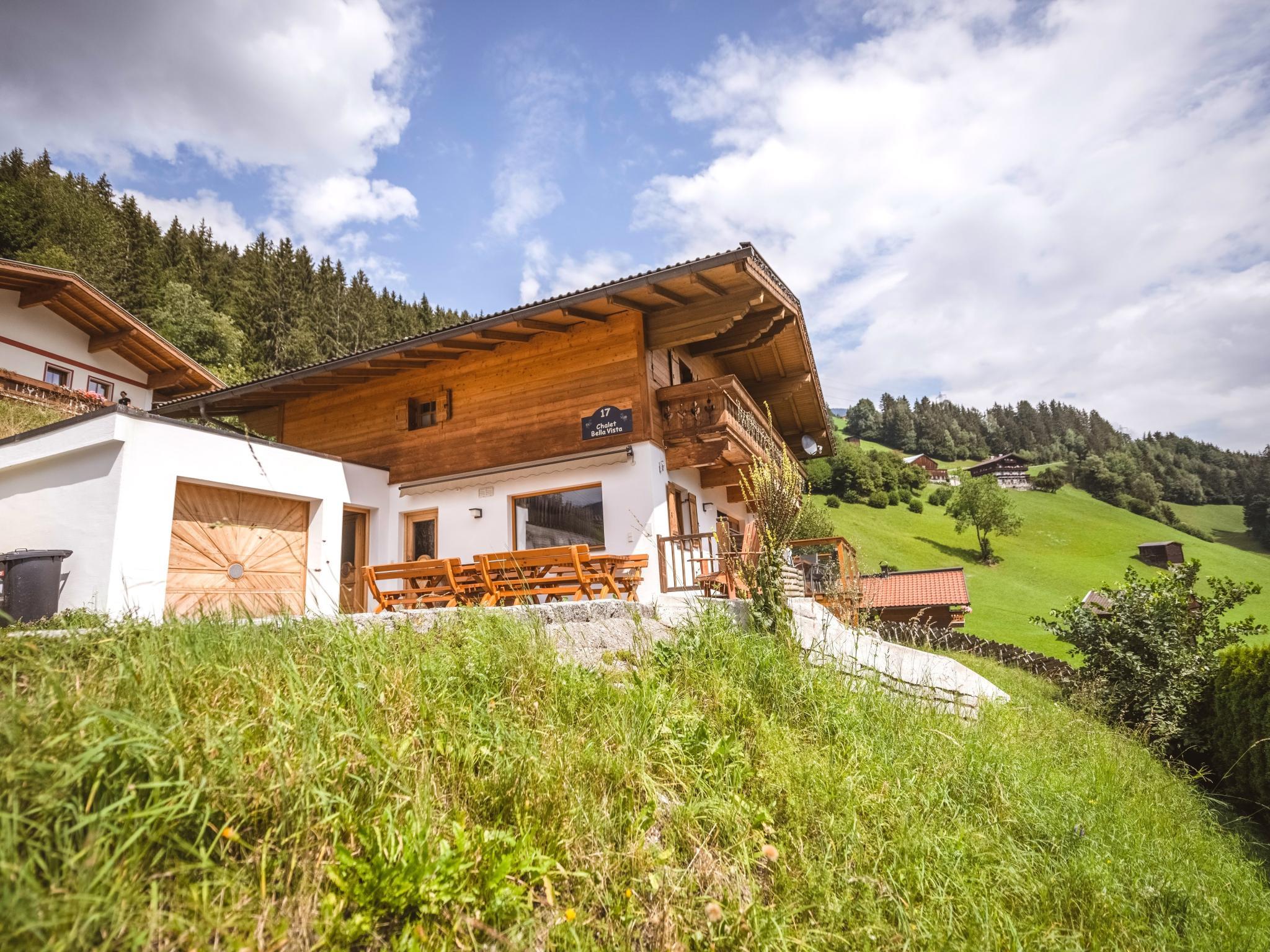 Bella Vista S Salzburgerland
