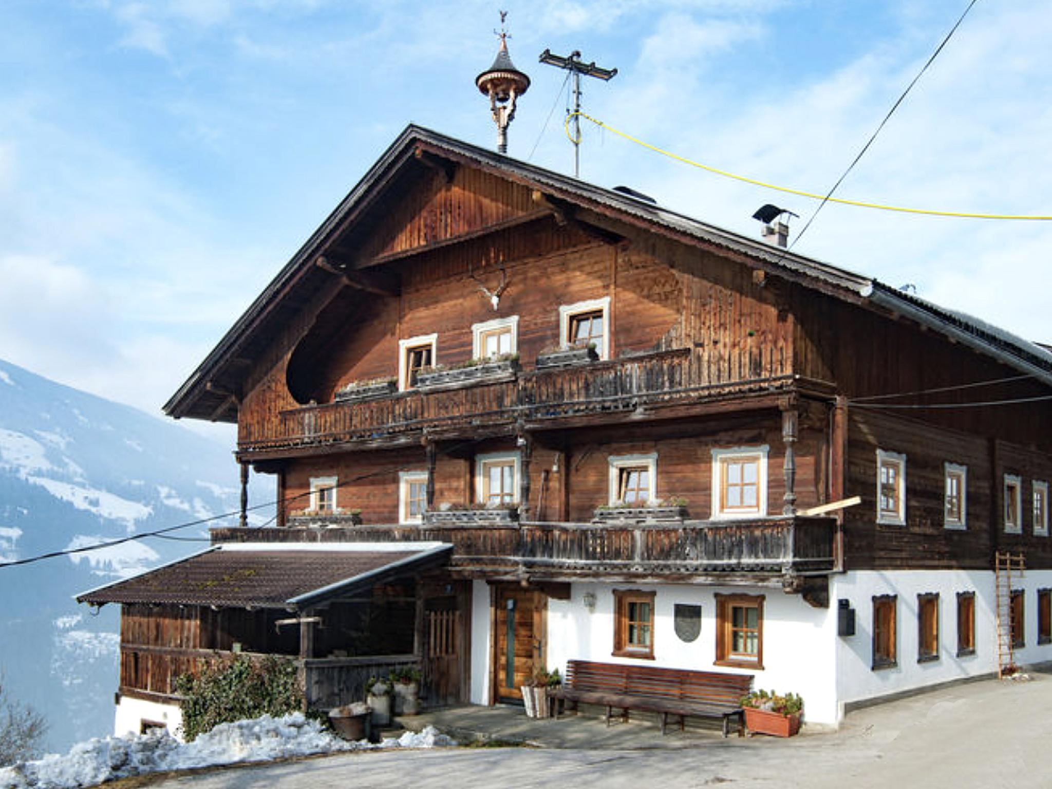 Apartment Pirchach Tirol