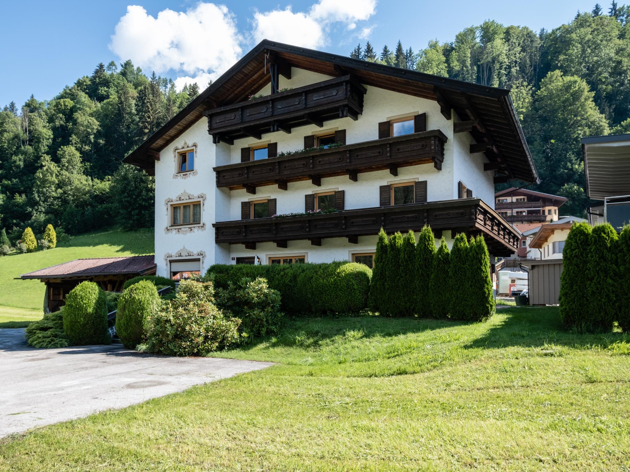 Gasteigerfeld Tirol