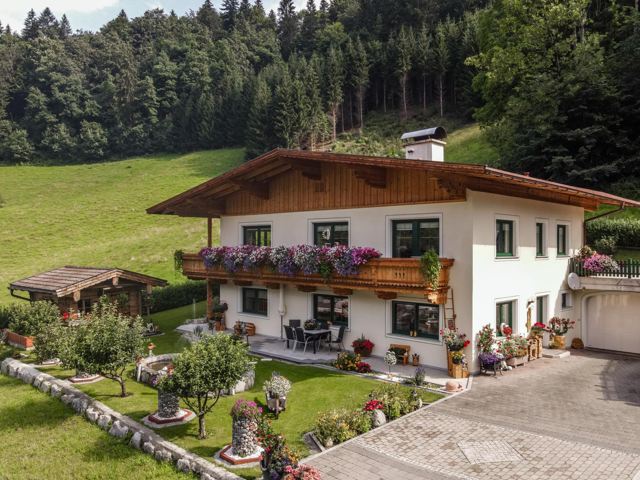 Haus am Wald Tirol