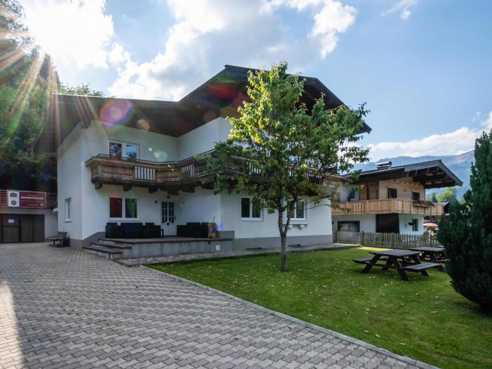 Hartkaiserblick Tirol