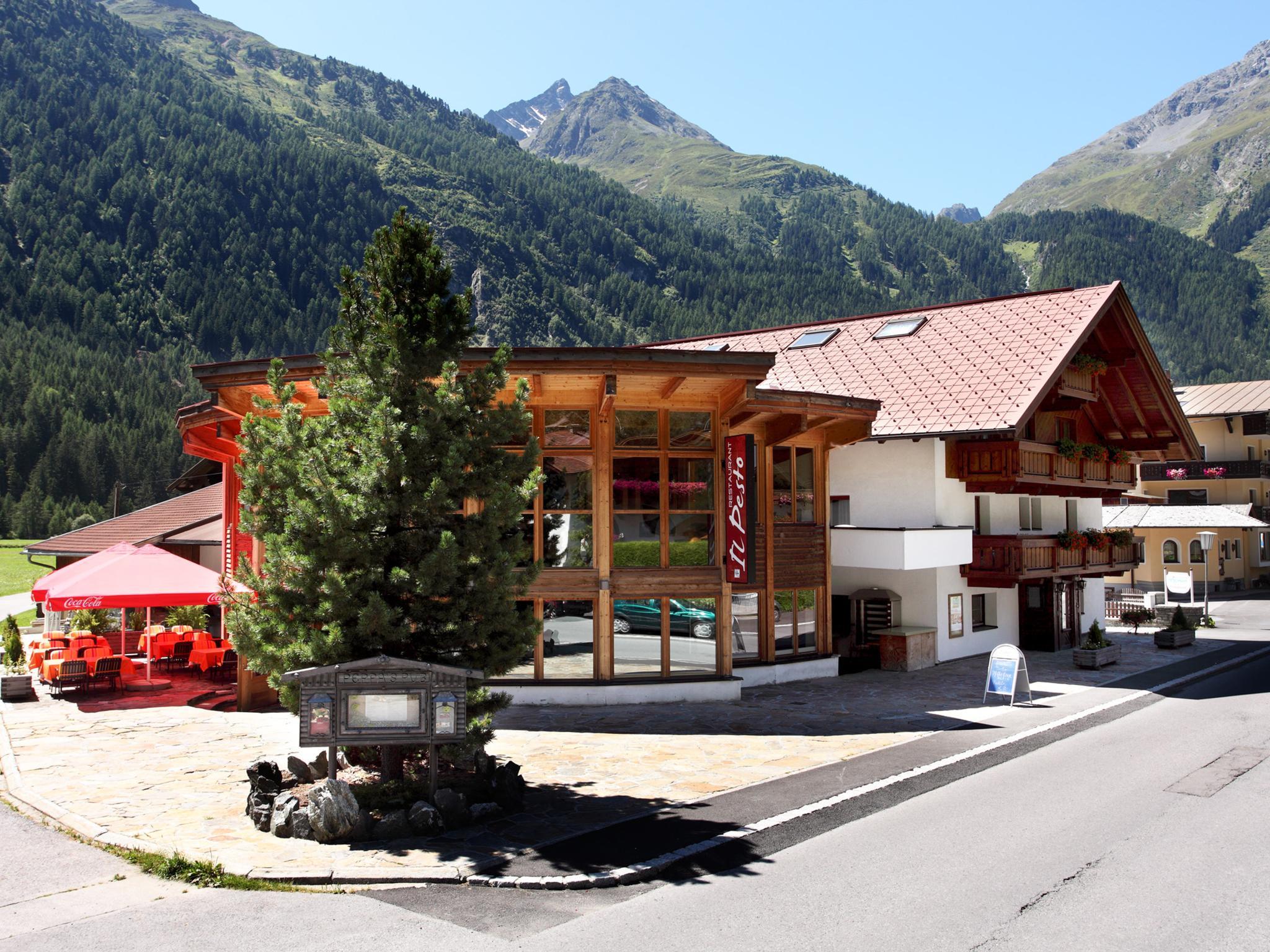 Haus Daheim I Tirol