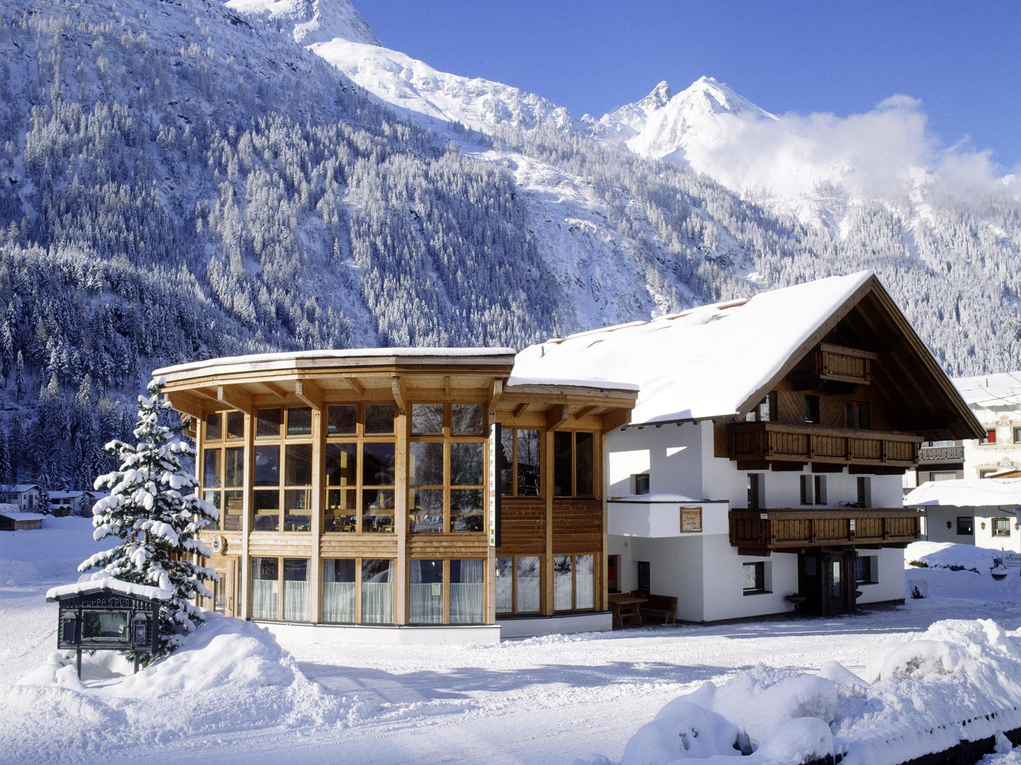 Haus Daheim IV Tirol
