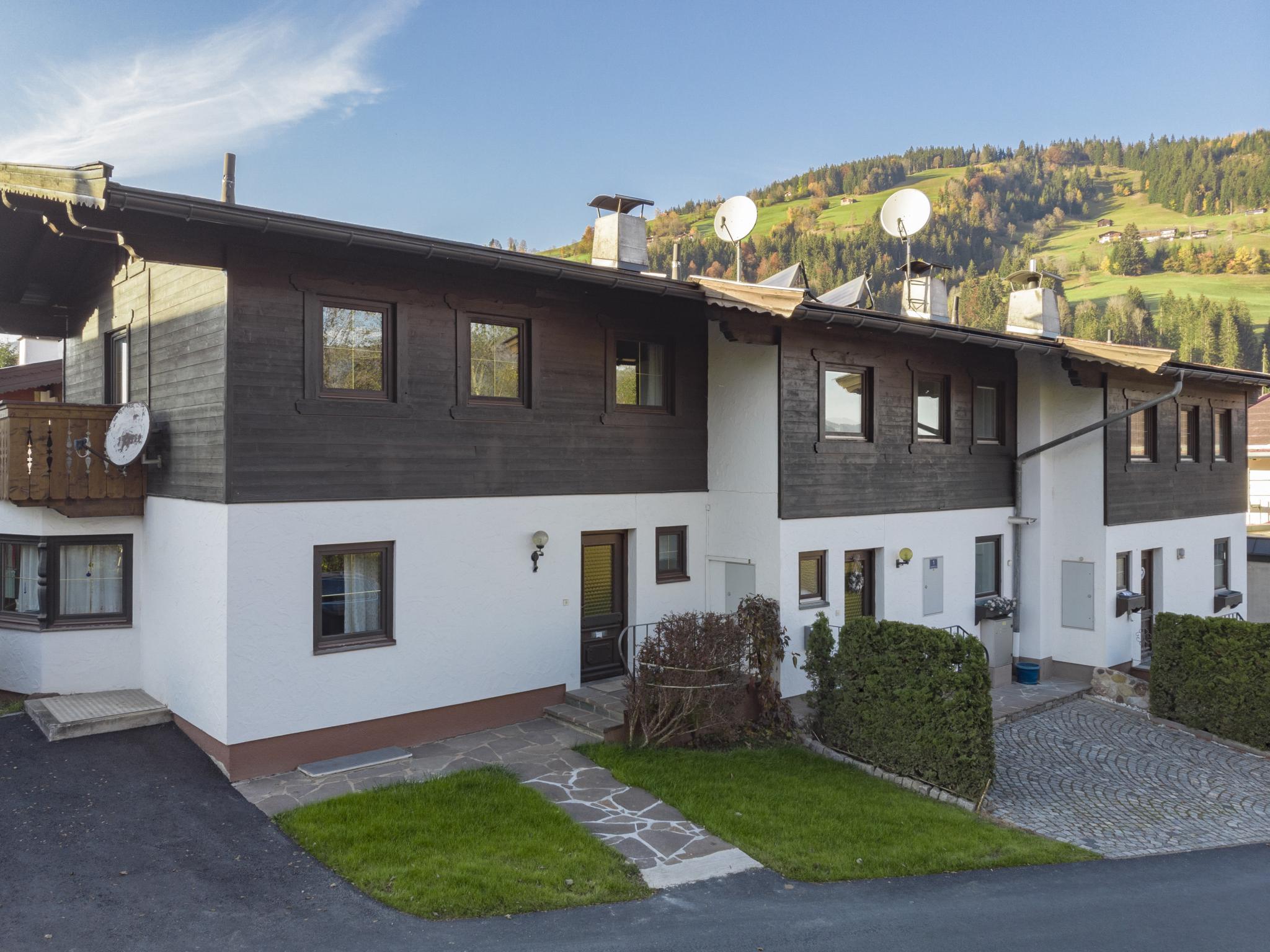 Fleckalm Tirol