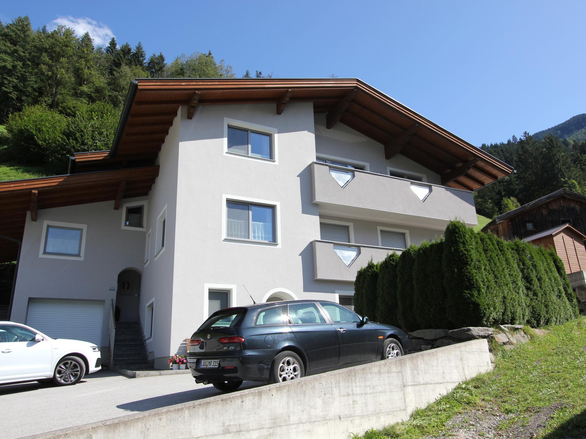Apart Horbergblick Tirol