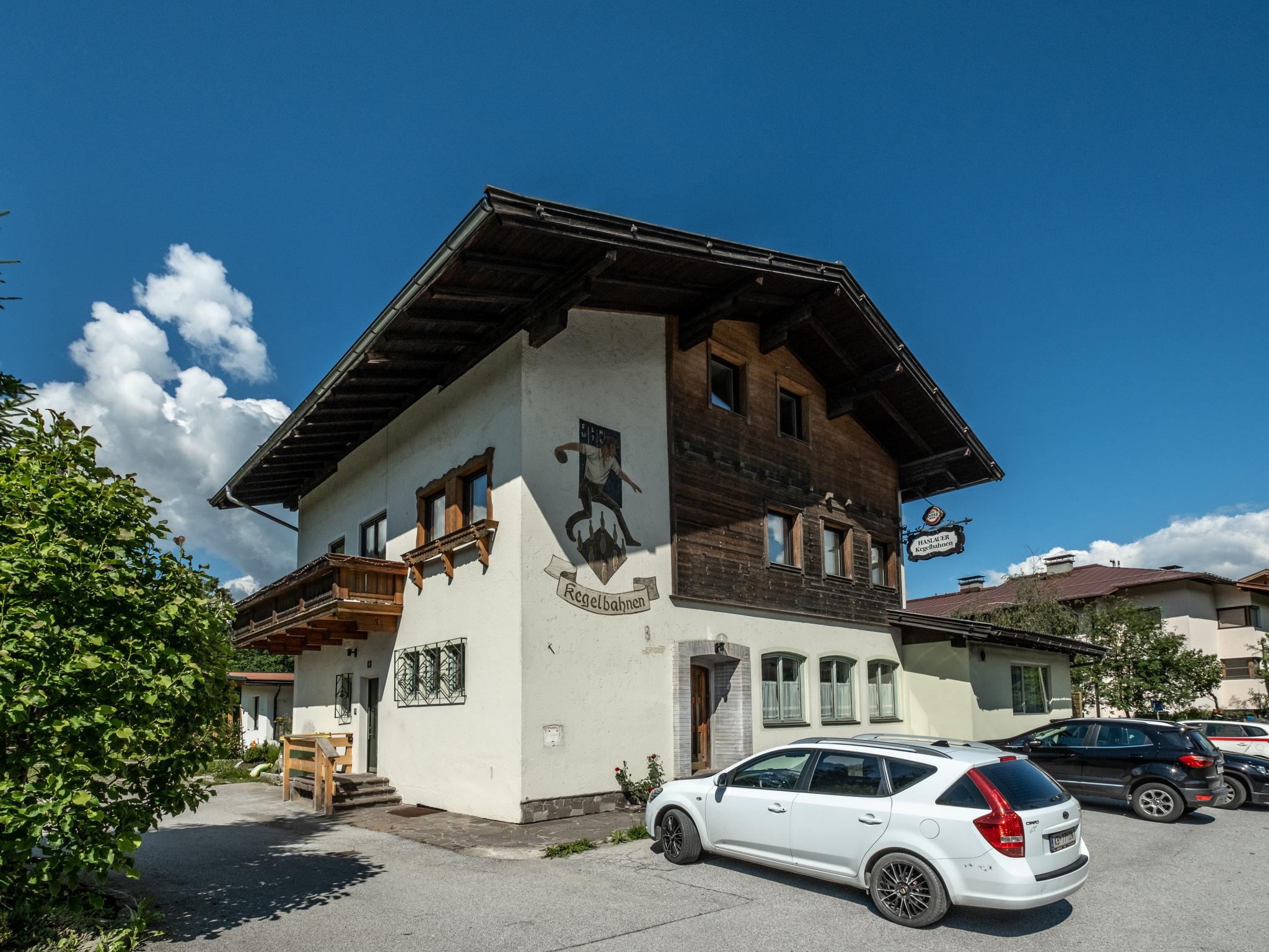 Haslau Large Tirol