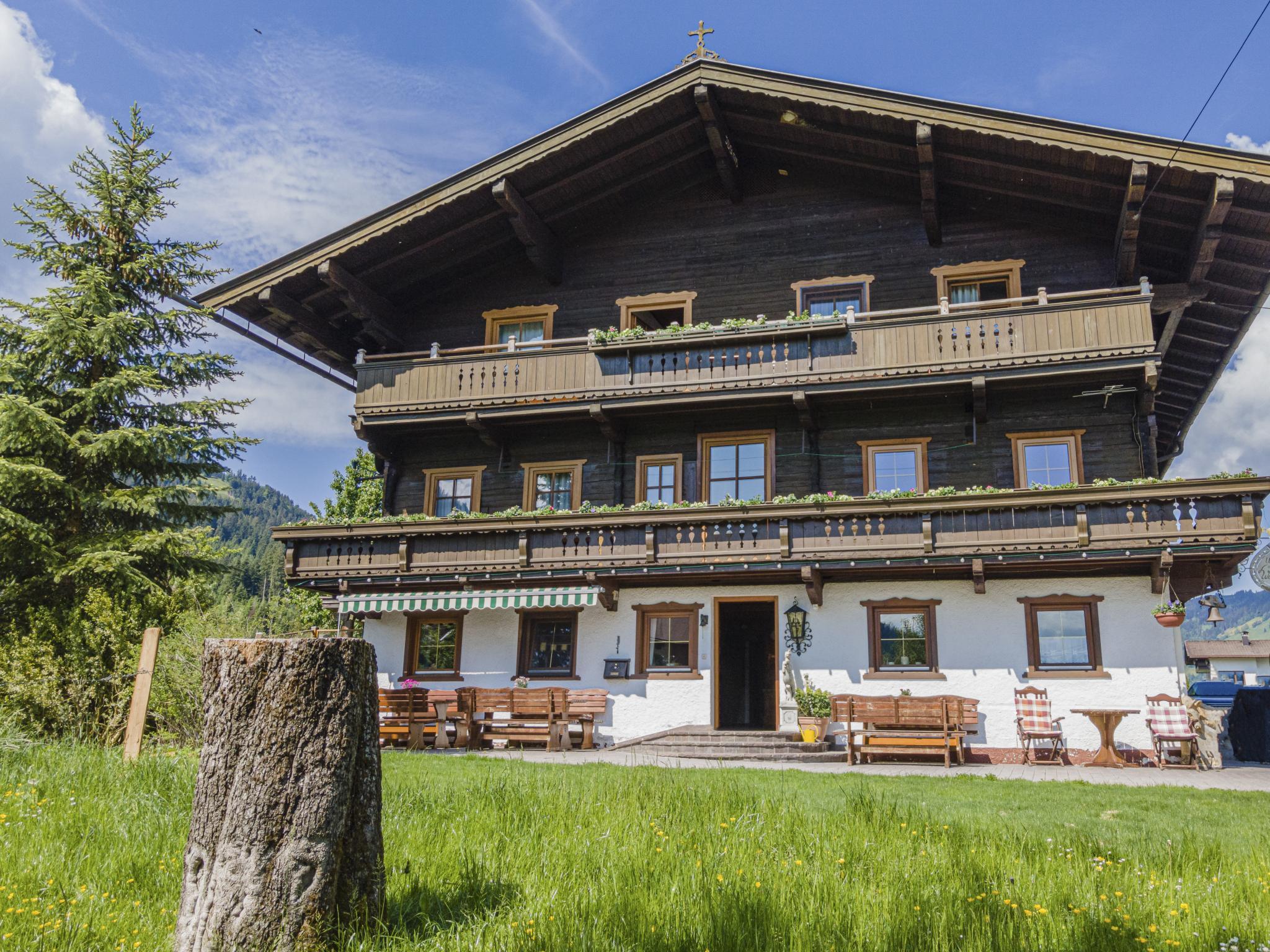 Weberhof Top 1 2 Tirol