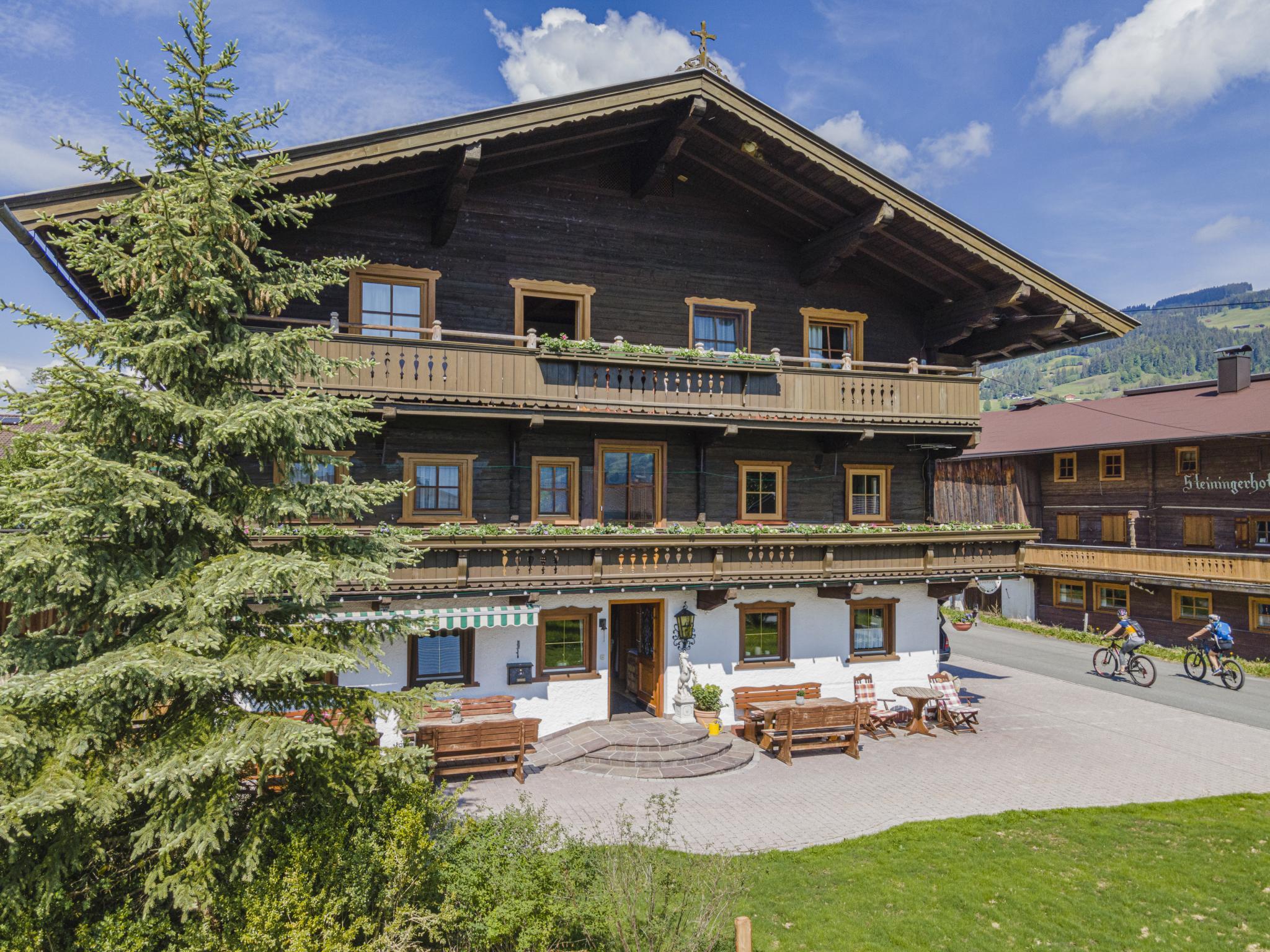Weberhof Top 1 2 3 4 5 Tirol