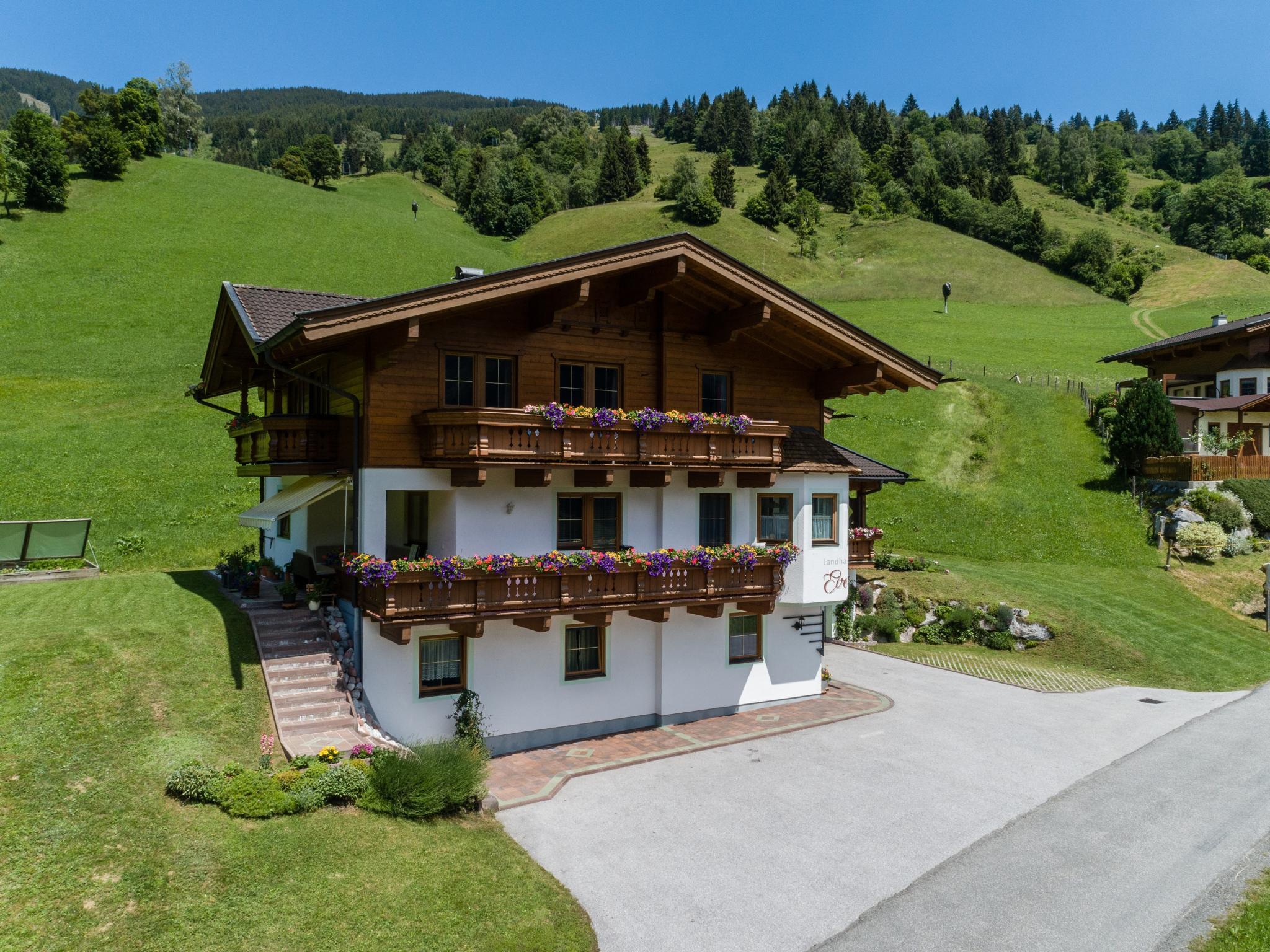 Schönleiten I Salzburgerland