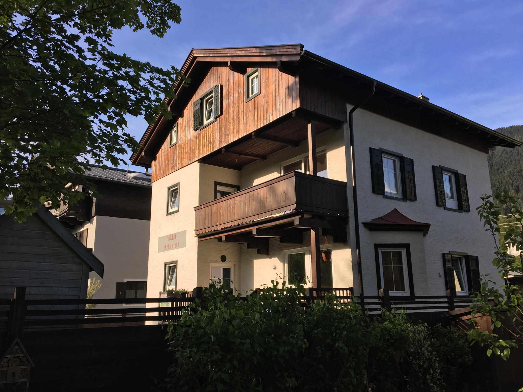 Chalet Schönblick II Tirol