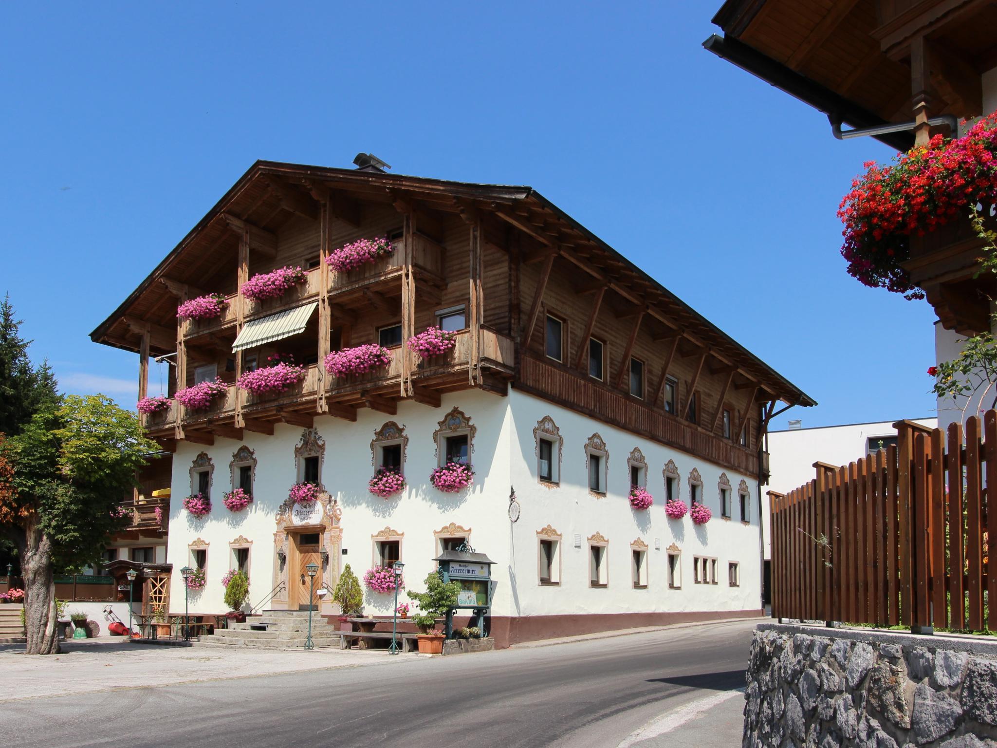 Ittererwirt I Tirol