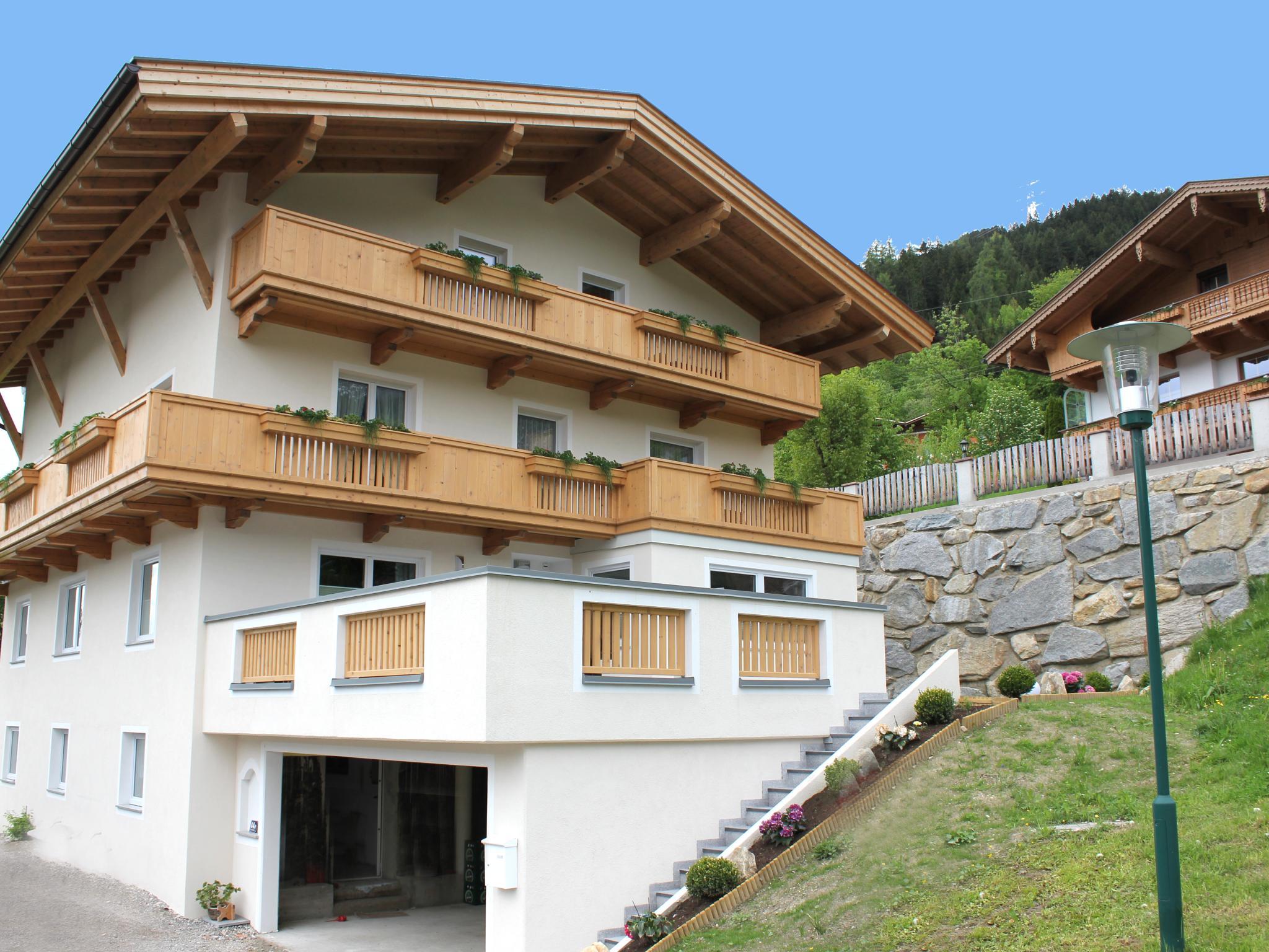 Obersteiner II Tirol