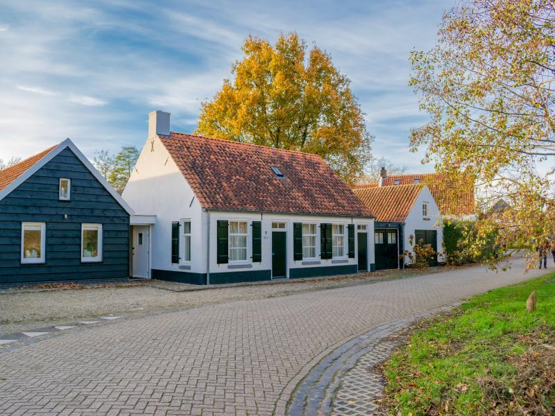 Sehr stilvolle und luxuriös eingerichtete Vil Ferienhaus